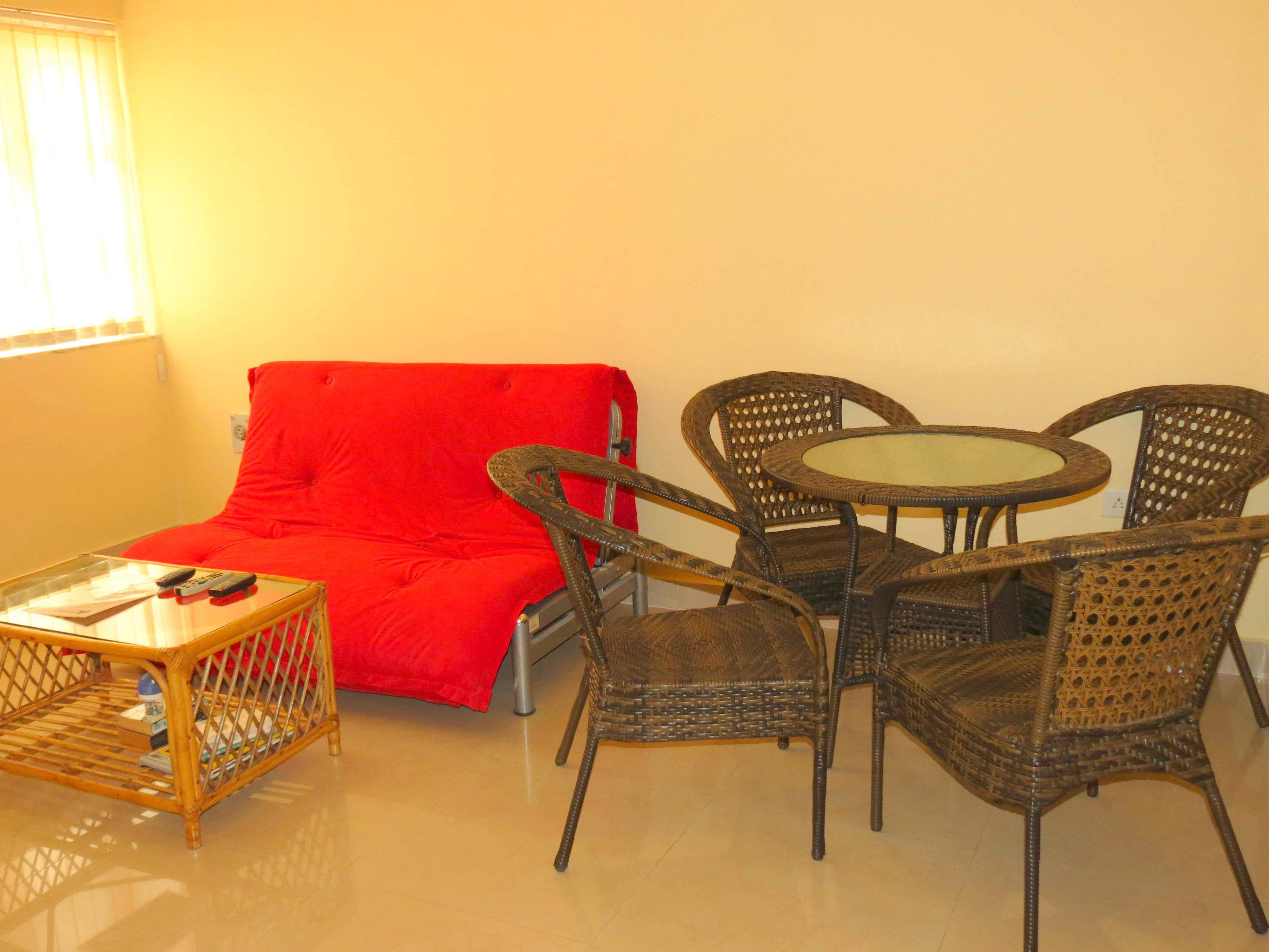 40) Serviced Apartment Calangute/Baga Sleeps 4 photo 16091143
