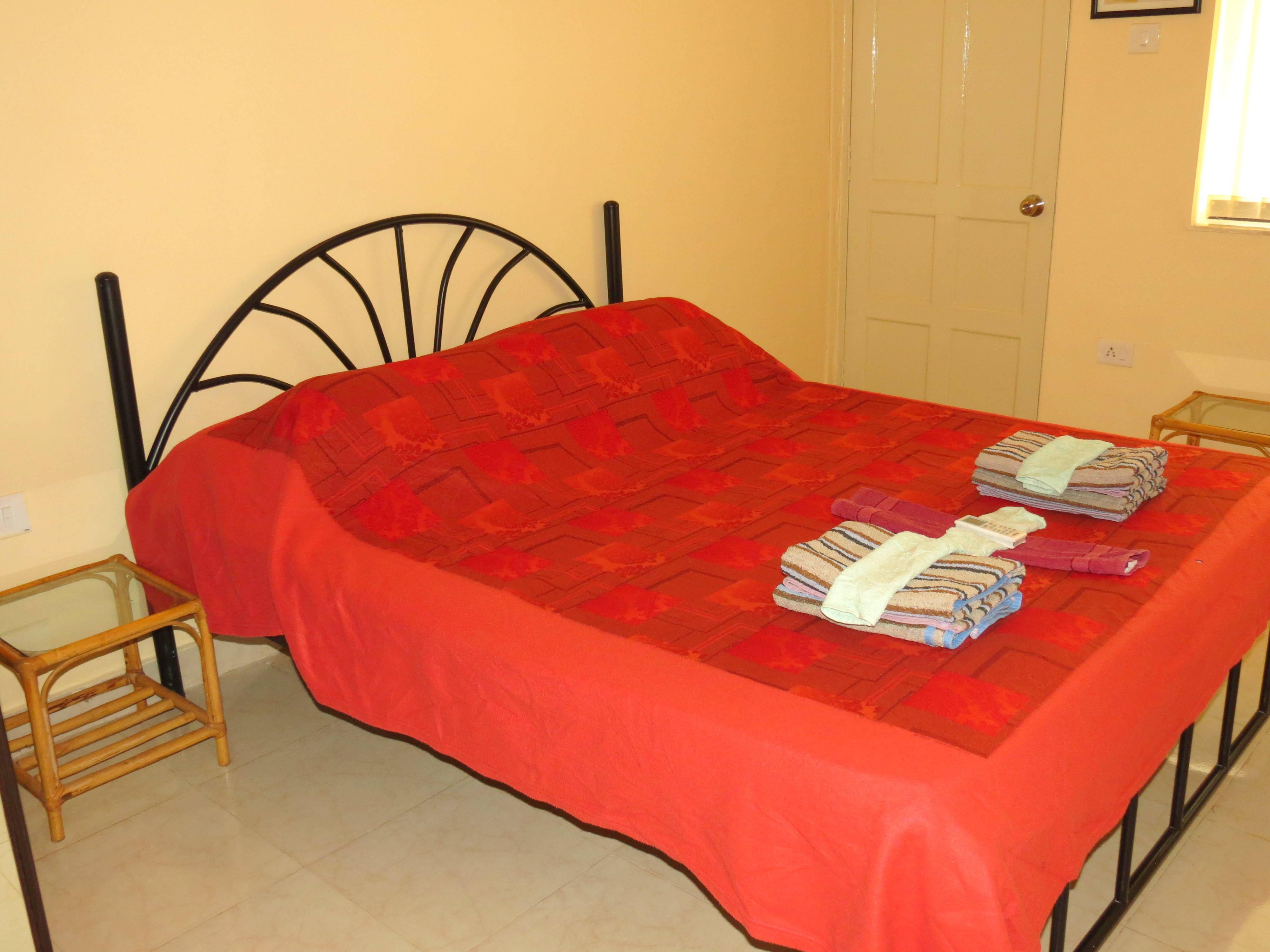 40) Serviced Apartment Calangute/Baga Sleeps 4 photo 15981803