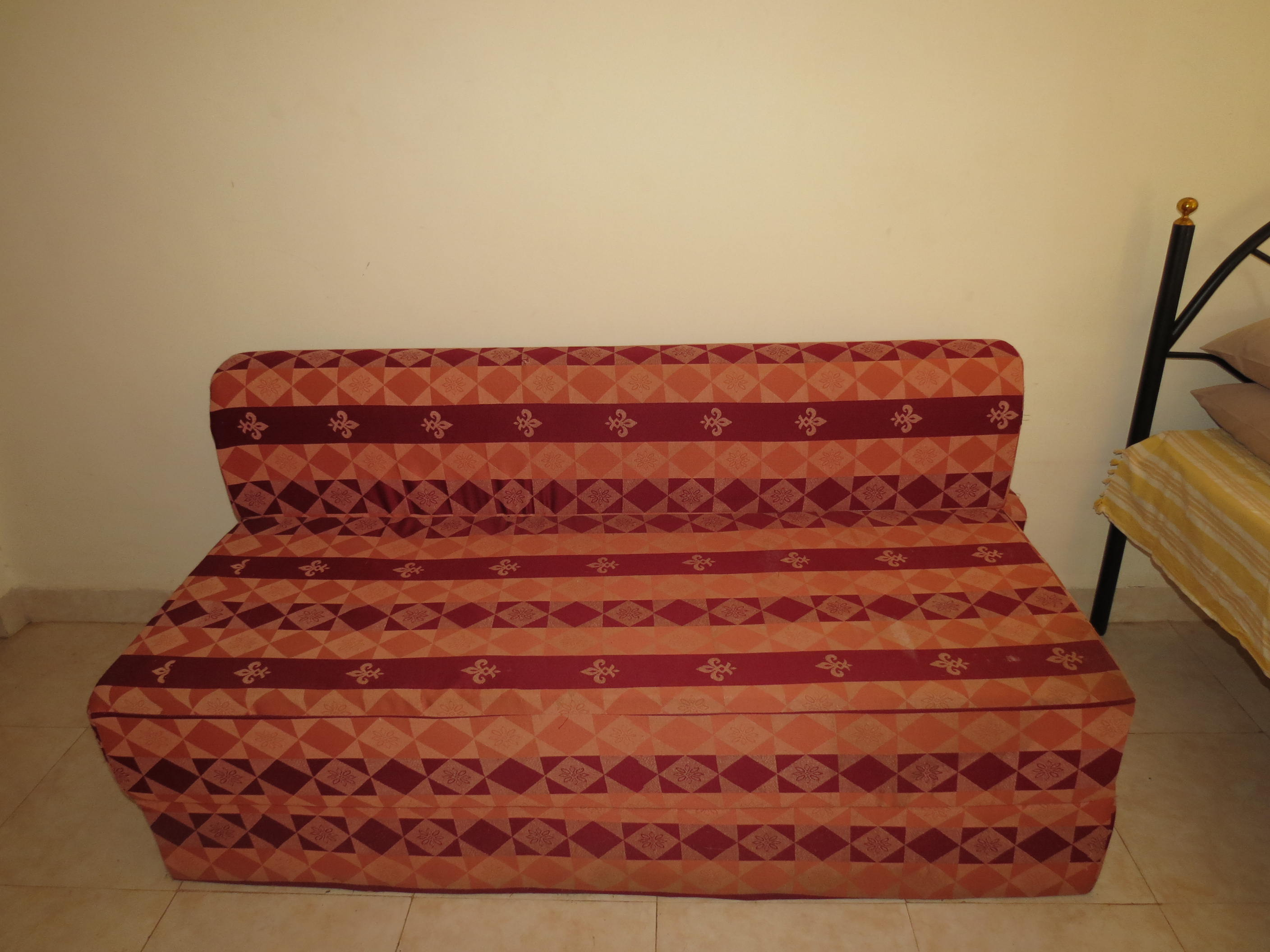 37) Central Calangute Serviced Apartment & WiFi photo 20413549