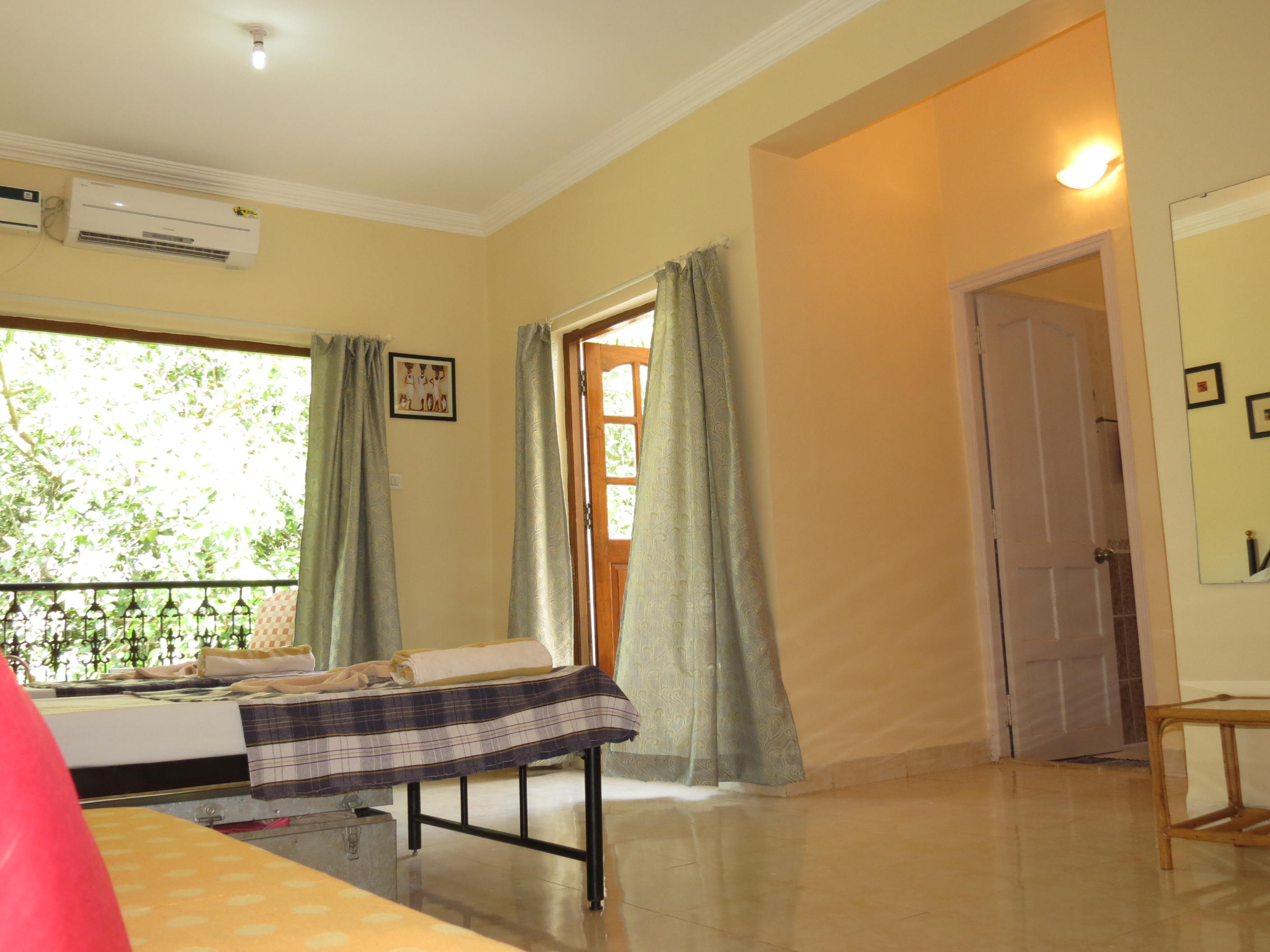 Apartment 37  Central Calangute Serviced Apartment   WiFi photo 20413561