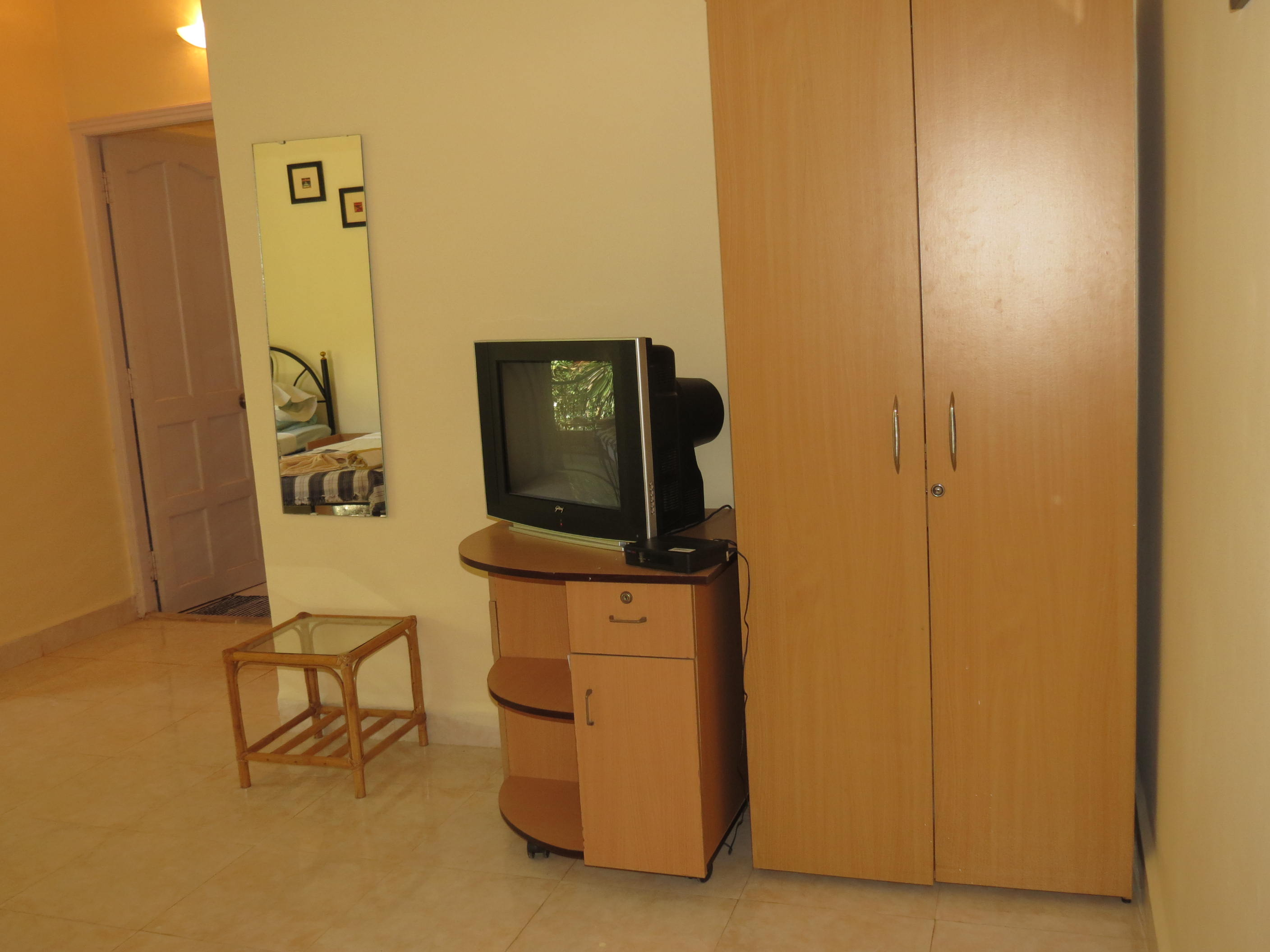 Apartment 37  Central Calangute Serviced Apartment   WiFi photo 20413569
