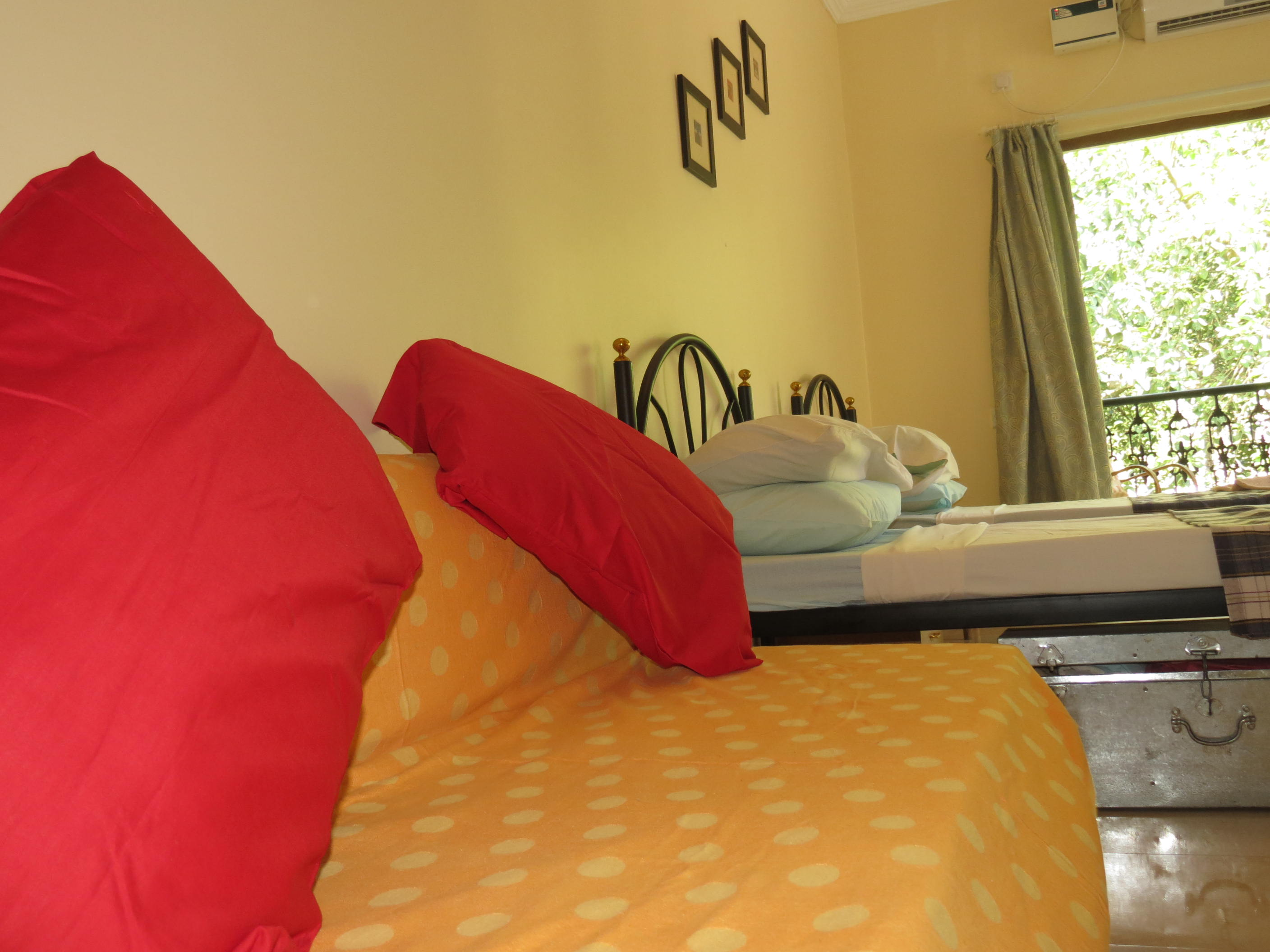 Apartment 37  Central Calangute Serviced Apartment   WiFi photo 20413571
