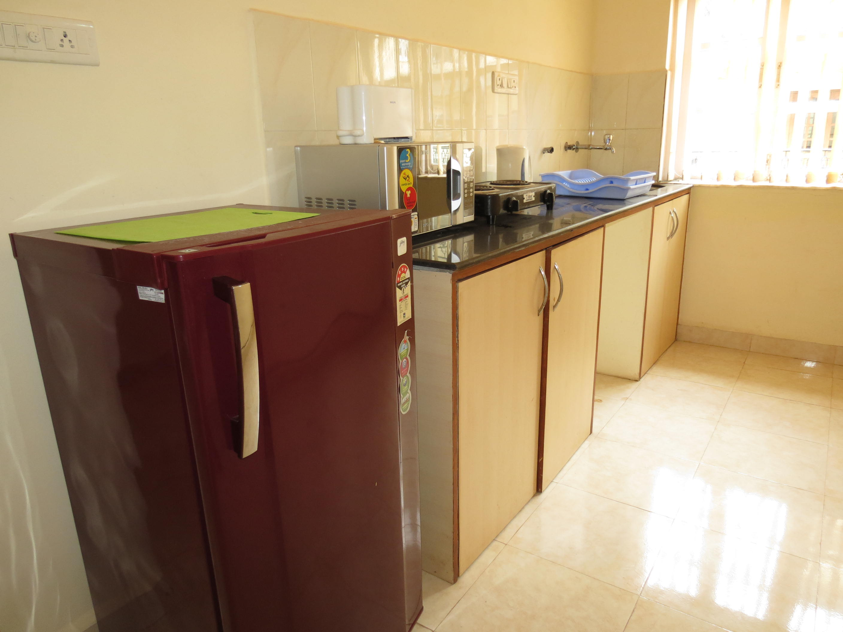 Apartment 37  Central Calangute Serviced Apartment   WiFi photo 20413575