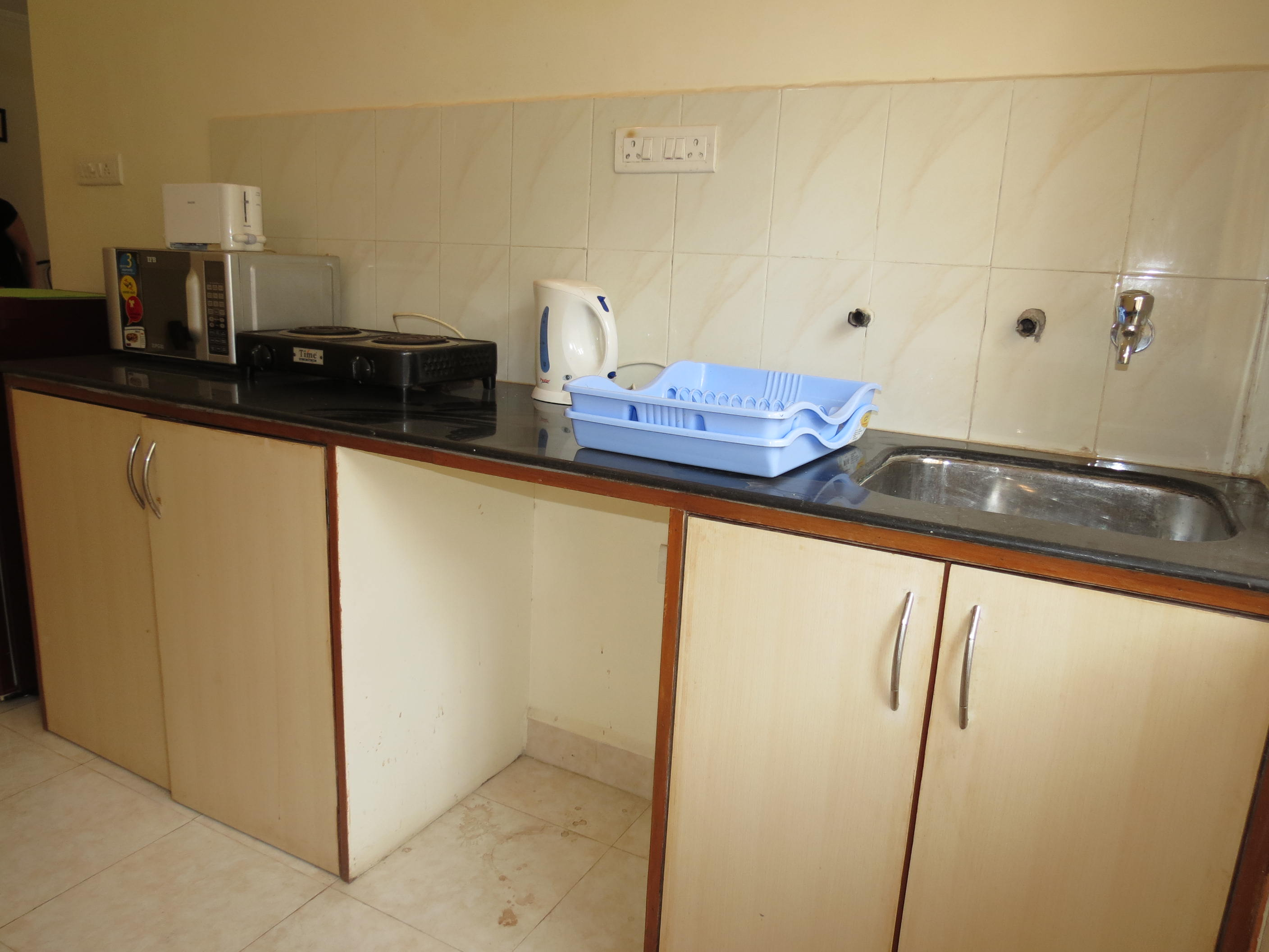 Apartment 37  Central Calangute Serviced Apartment   WiFi photo 20413565