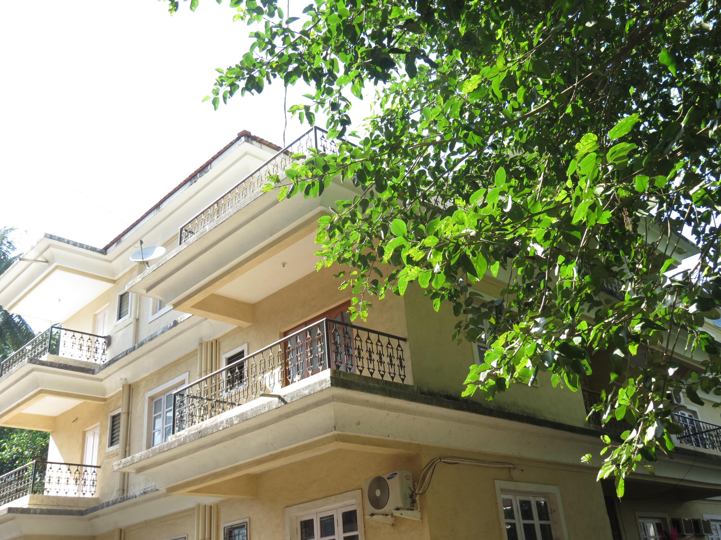 Apartment 37  Central Calangute Serviced Apartment   WiFi photo 20413591