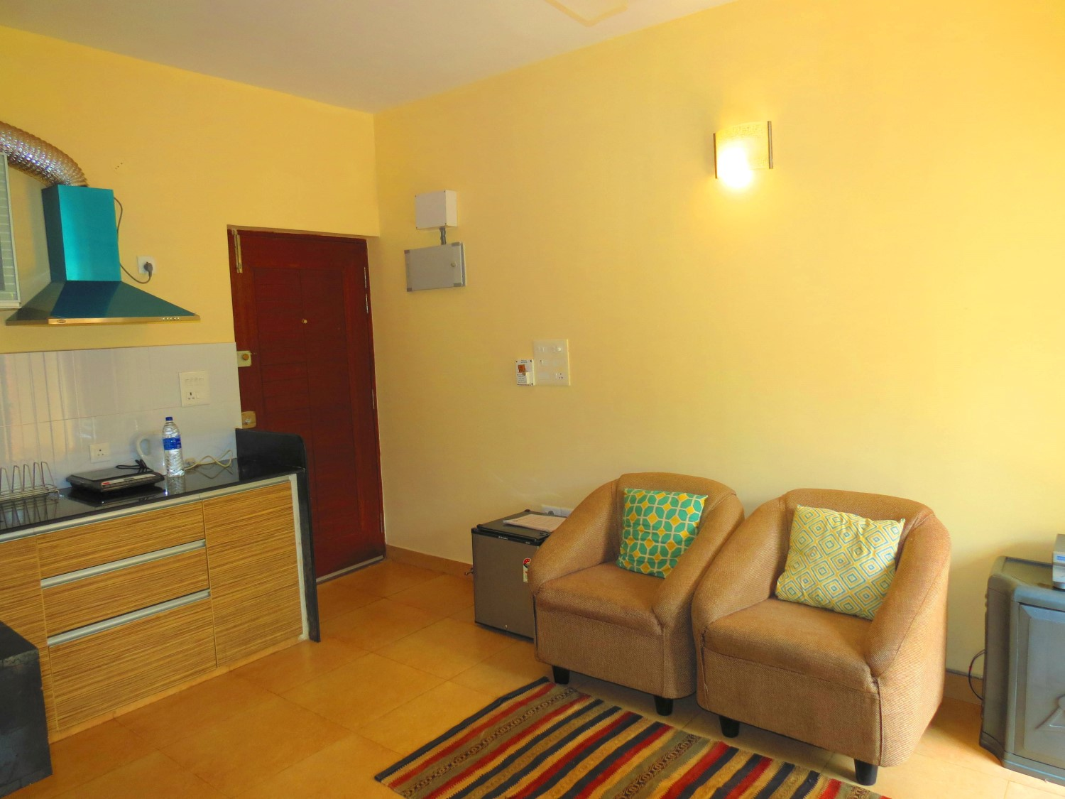 12) Very Modern Furnished Serviced Apartment  photo 16664328