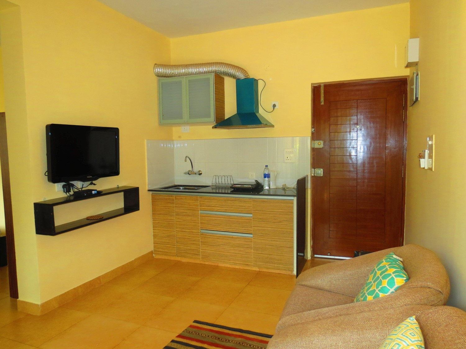 12) Very Modern Furnished Serviced Apartment  photo 16664326
