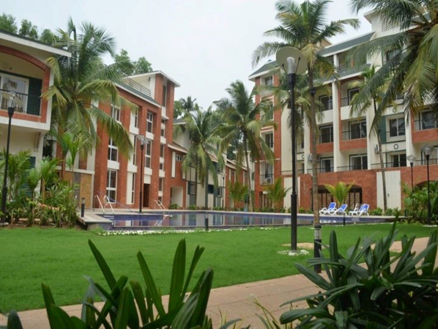 Apartment 14  Very Modern Furnished Serviced Apartment photo 18488812