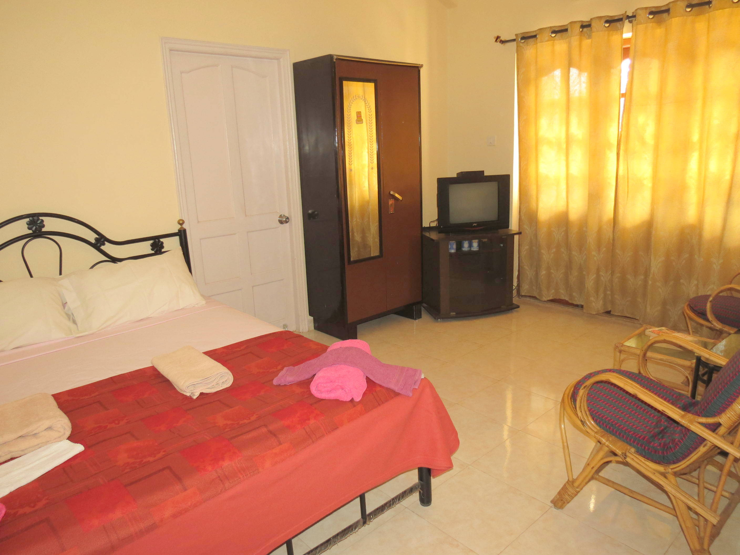 38) Central Calangute Serviced Apartment & WiFi photo 19741627