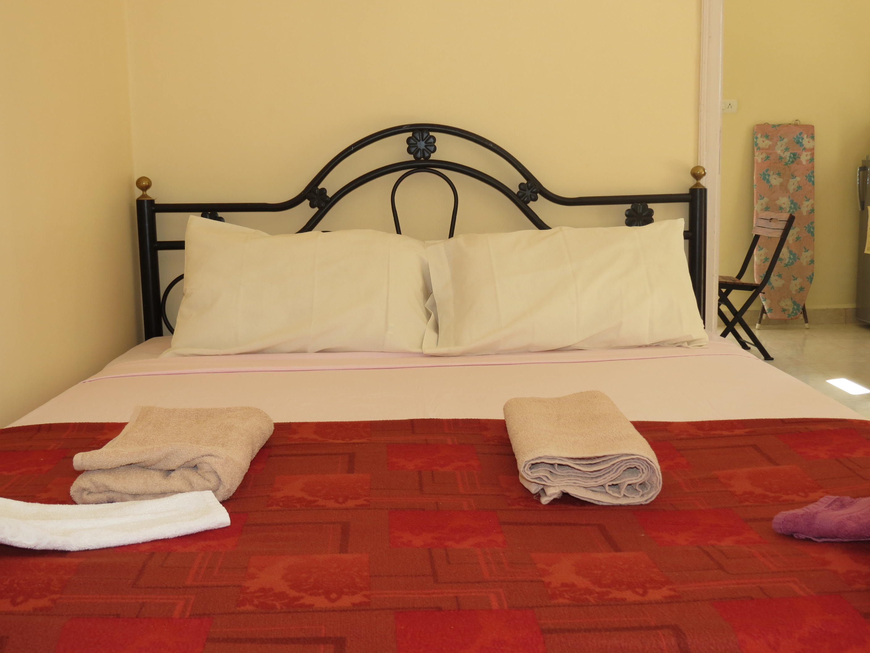 38) Central Calangute Serviced Apartment & WiFi photo 19459308