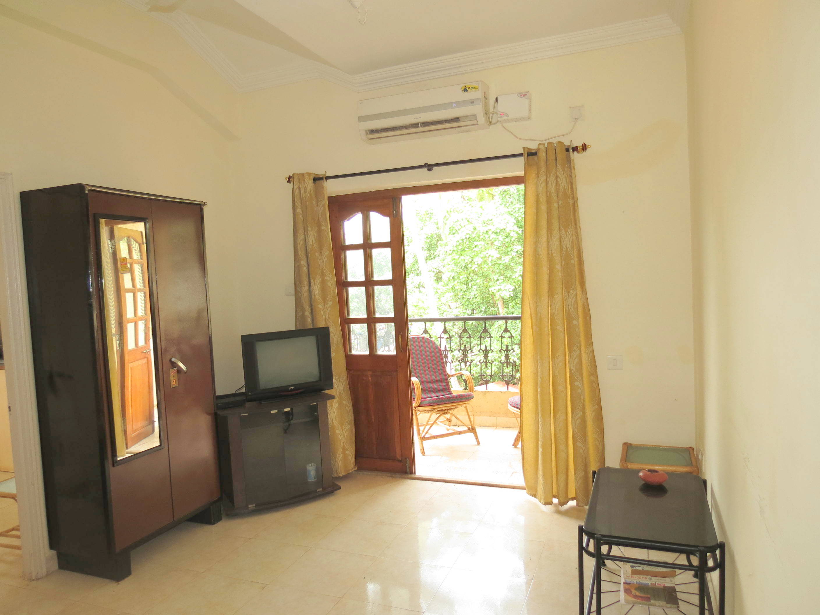 38) Central Calangute Serviced Apartment & WiFi photo 19741629