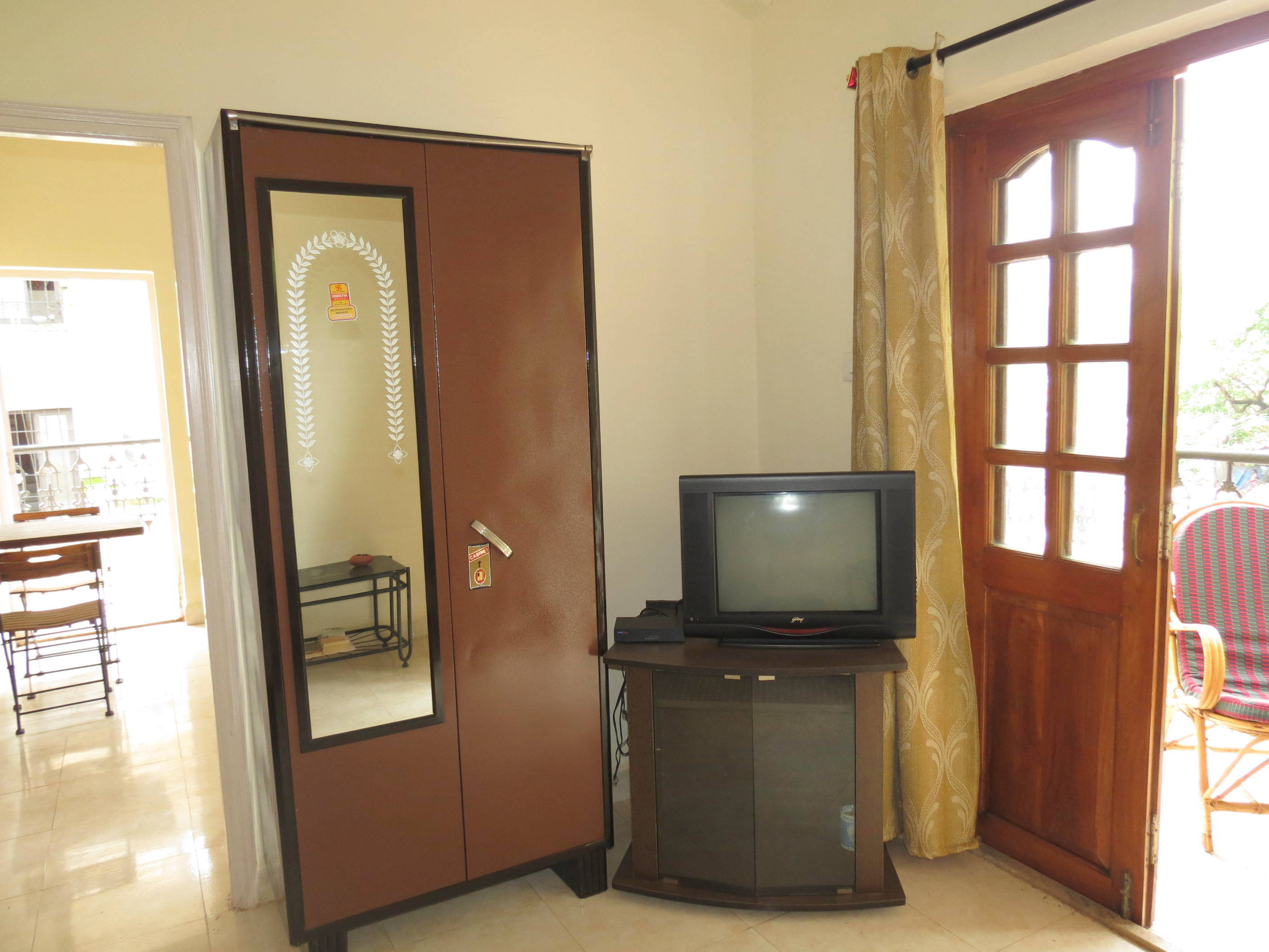 Apartment 38  Central Calangute Serviced Apartment   WiFi photo 19741635