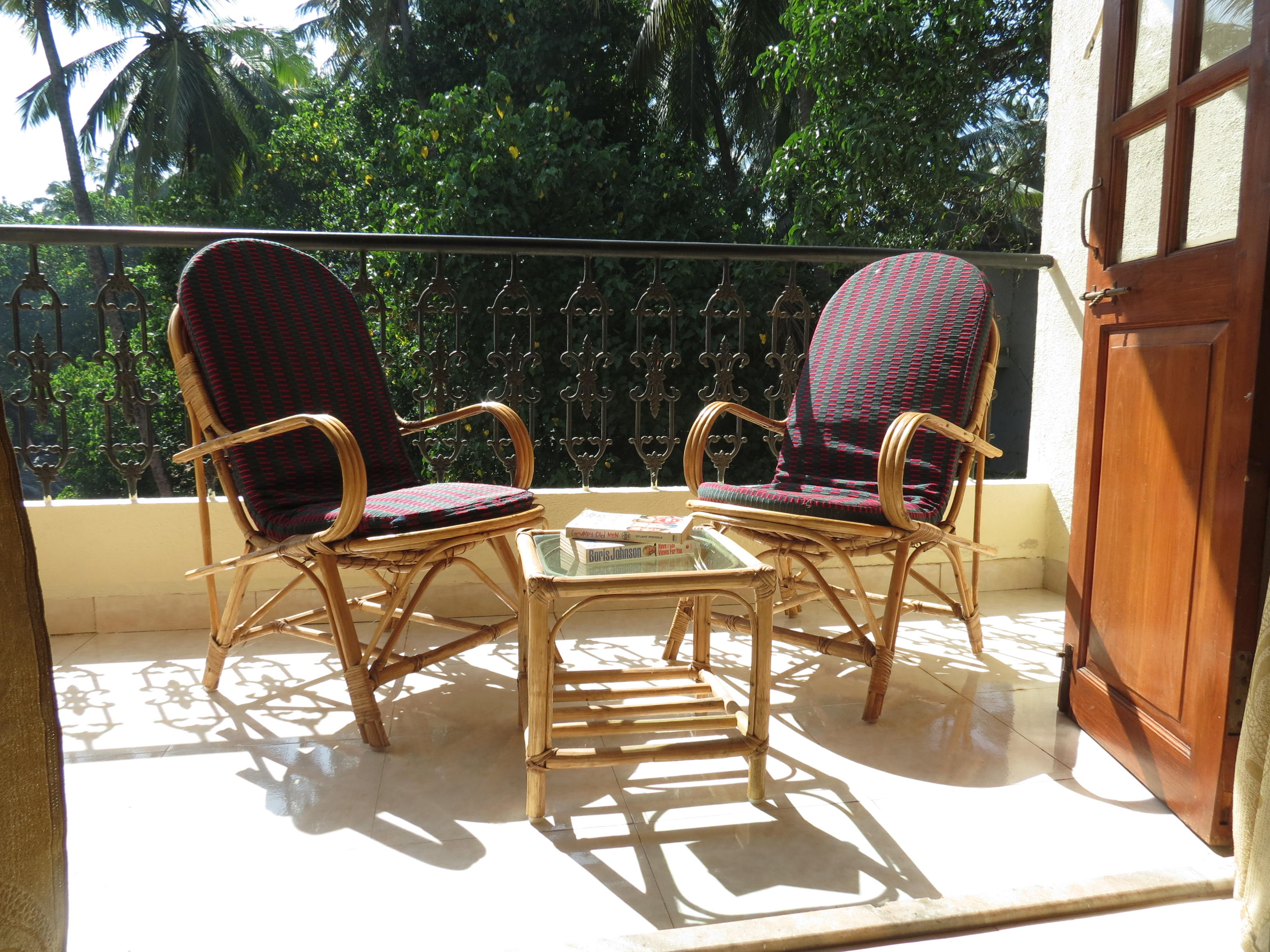 38) Central Calangute Serviced Apartment & WiFi photo 19599020