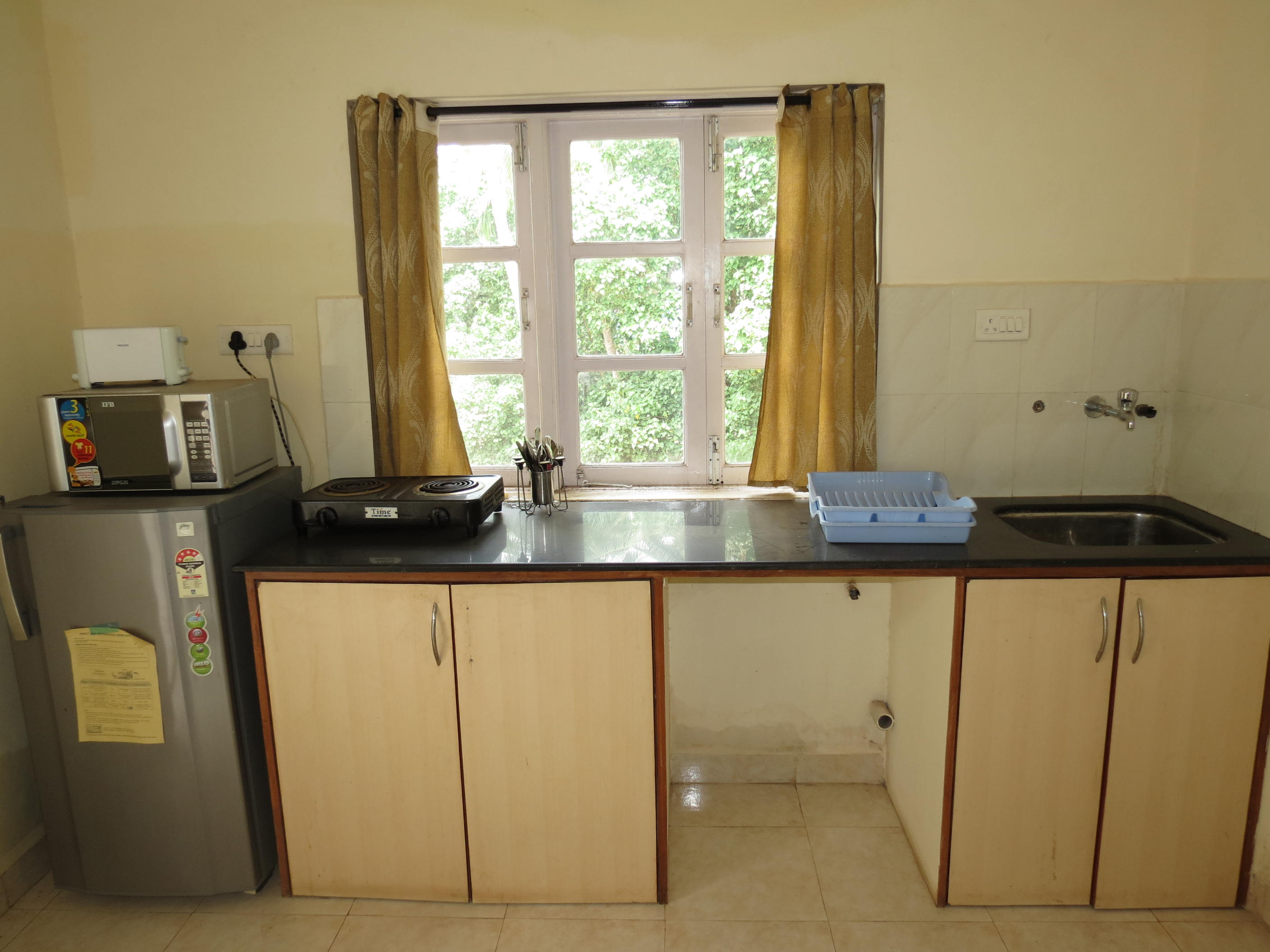 38) Central Calangute Serviced Apartment & WiFi photo 19741631