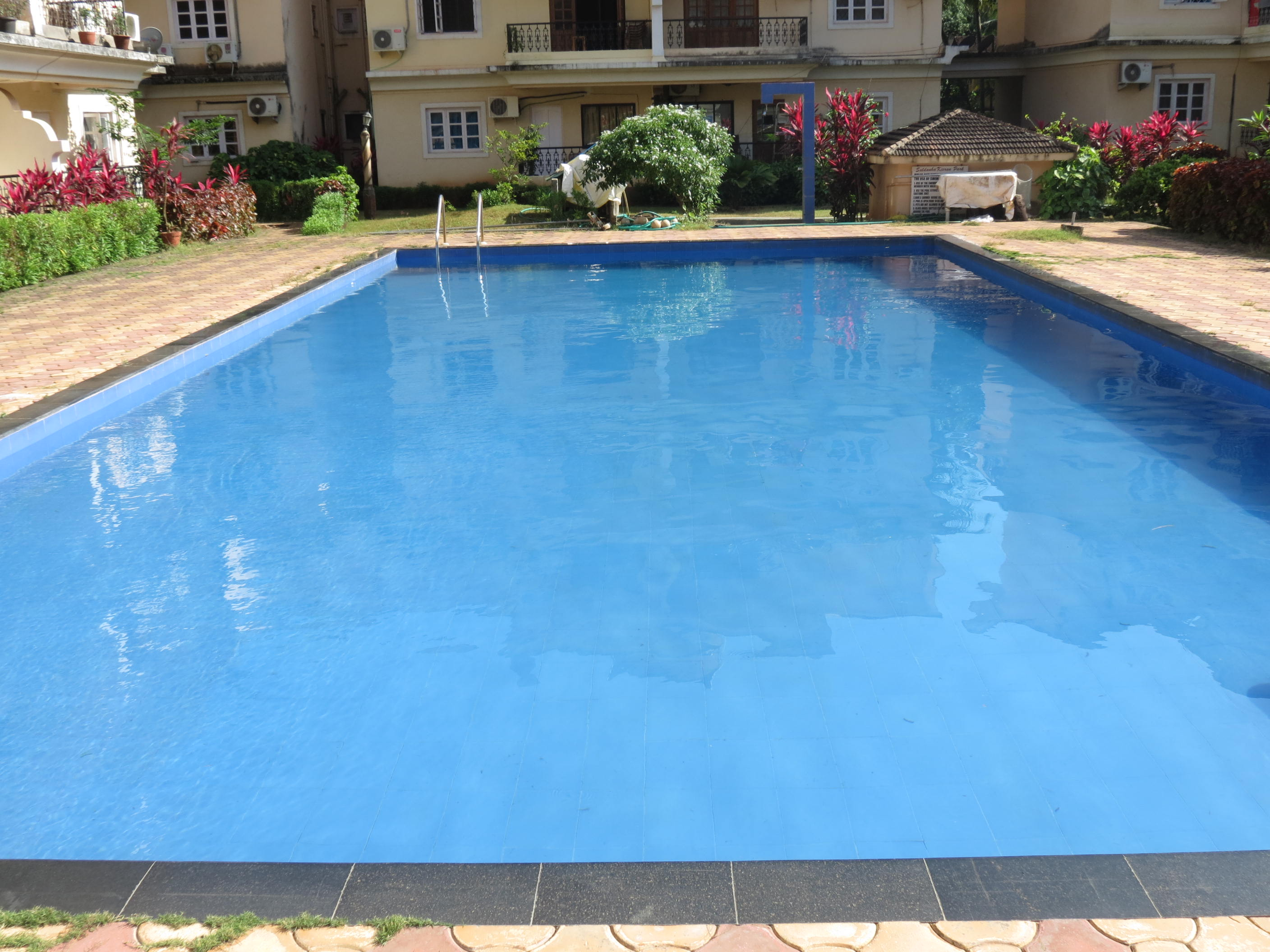 Apartment 38  Central Calangute Serviced Apartment   WiFi photo 19741639
