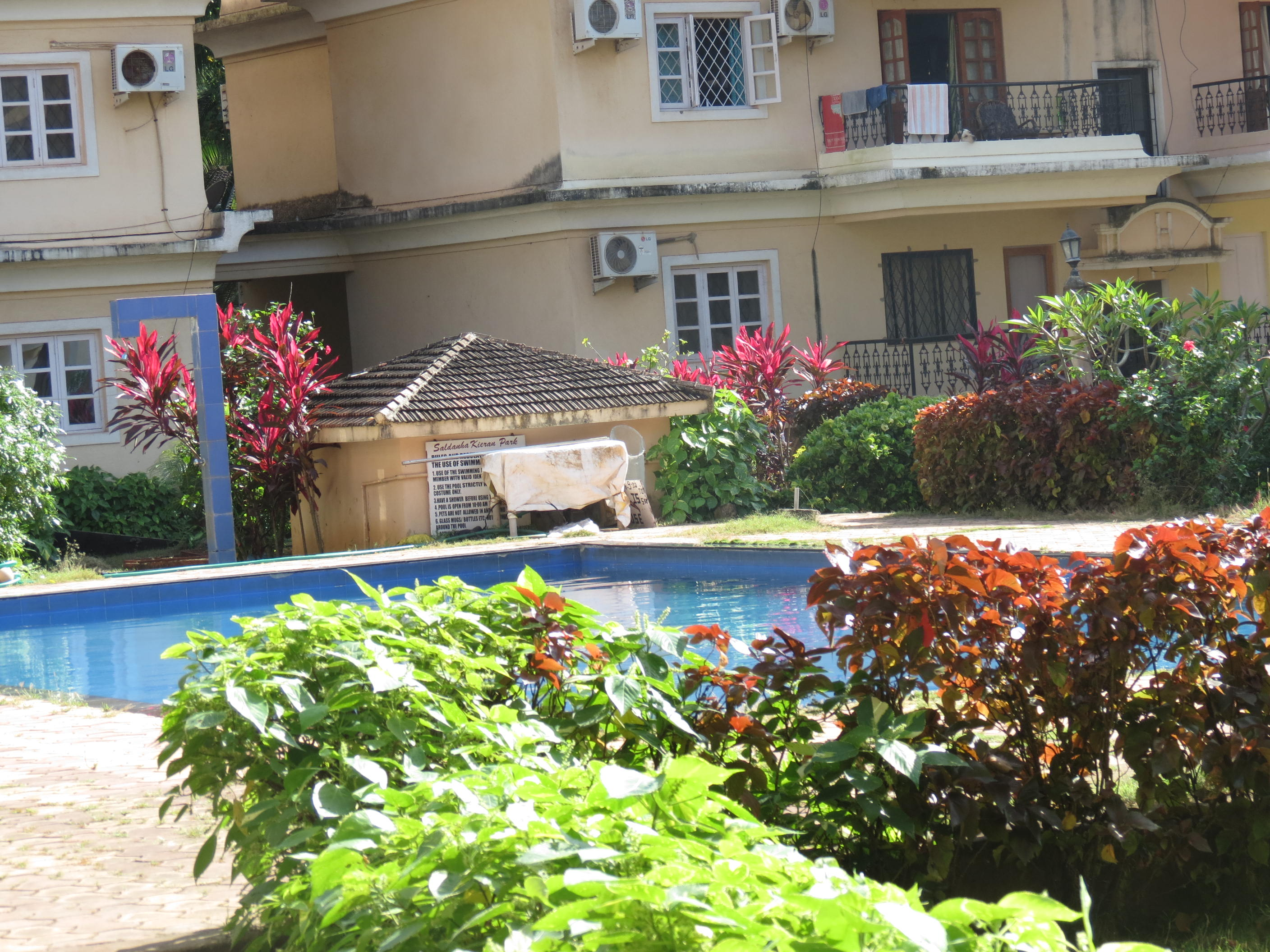 Apartment 38  Central Calangute Serviced Apartment   WiFi photo 19741647