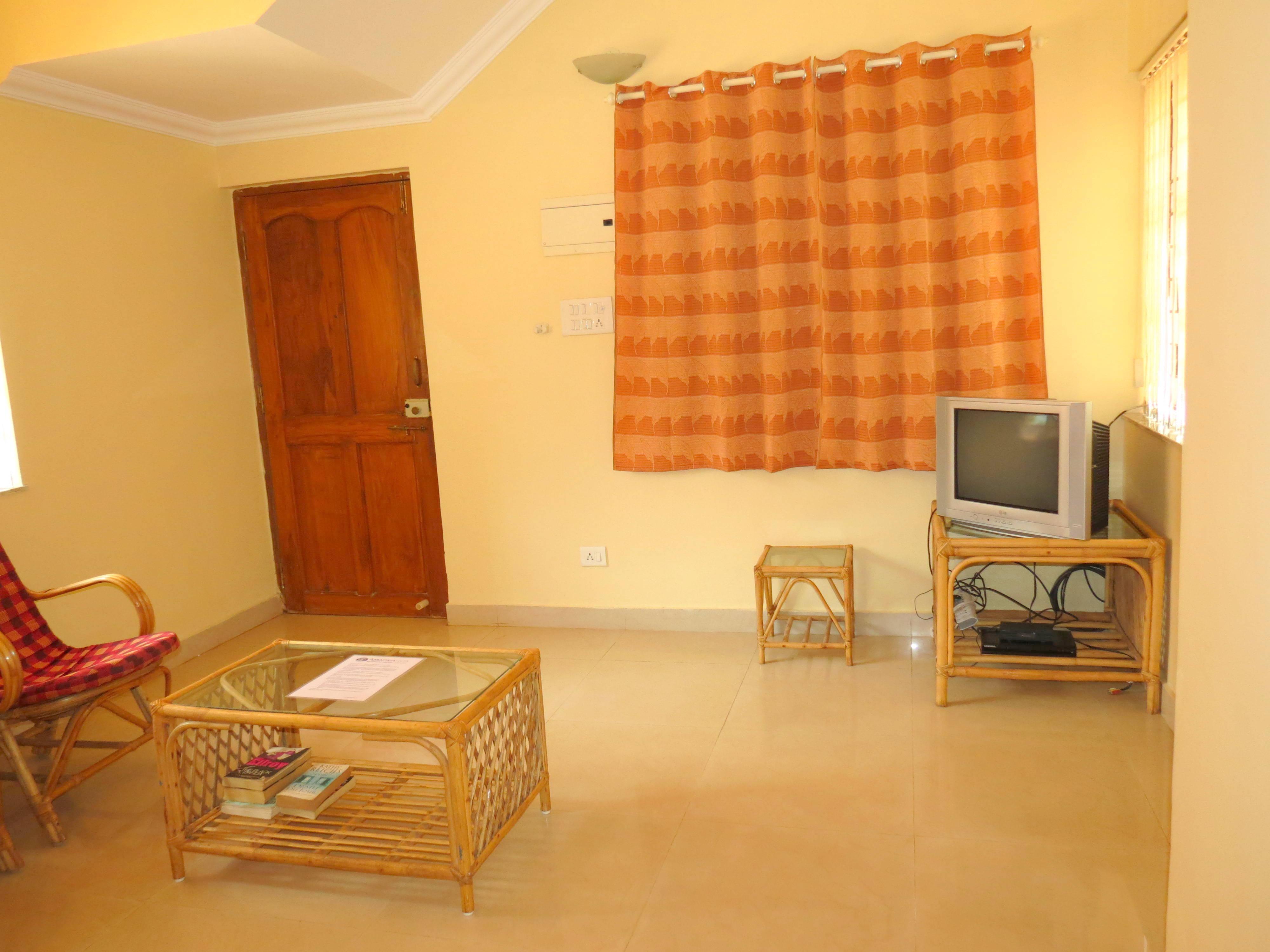 Apartment 41  Serviced Apartment Calangute Baga Sleeps 4 photo 18689872