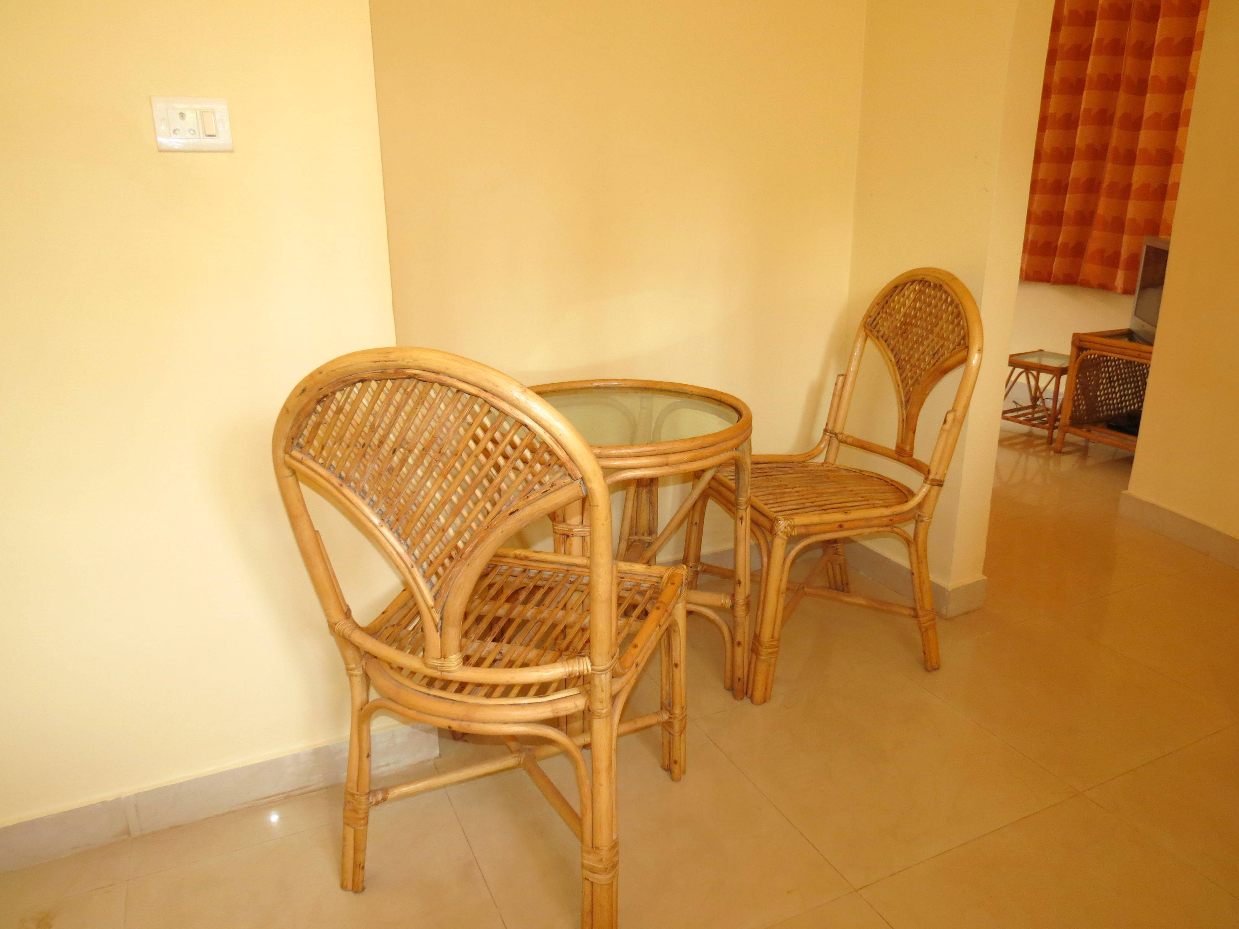 Apartment 41  Serviced Apartment Calangute Baga Sleeps 4 photo 18914508