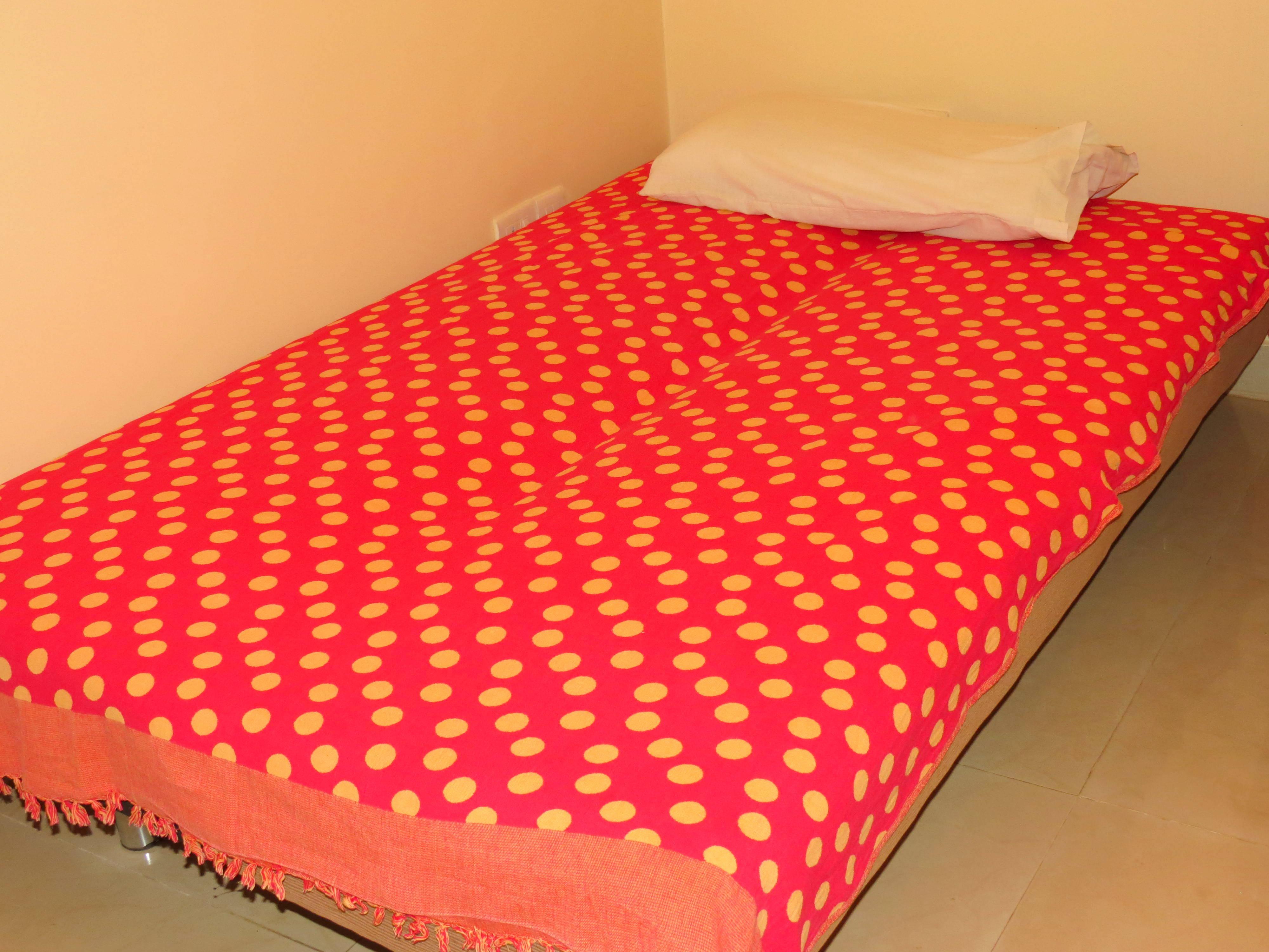 Apartment 41  Serviced Apartment Calangute Baga Sleeps 4 photo 18914510