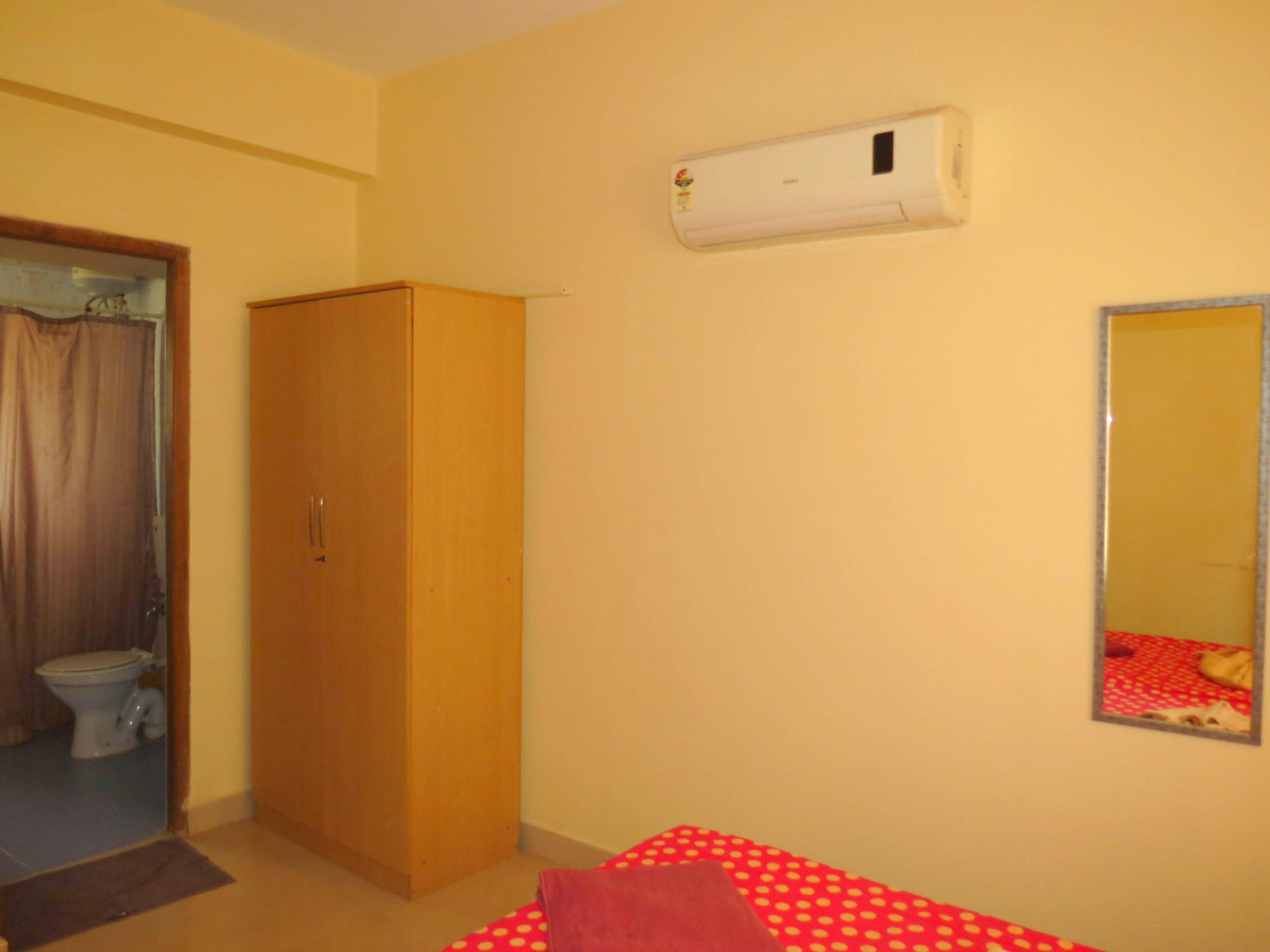 Apartment 41  Serviced Apartment Calangute Baga Sleeps 4 photo 18914512