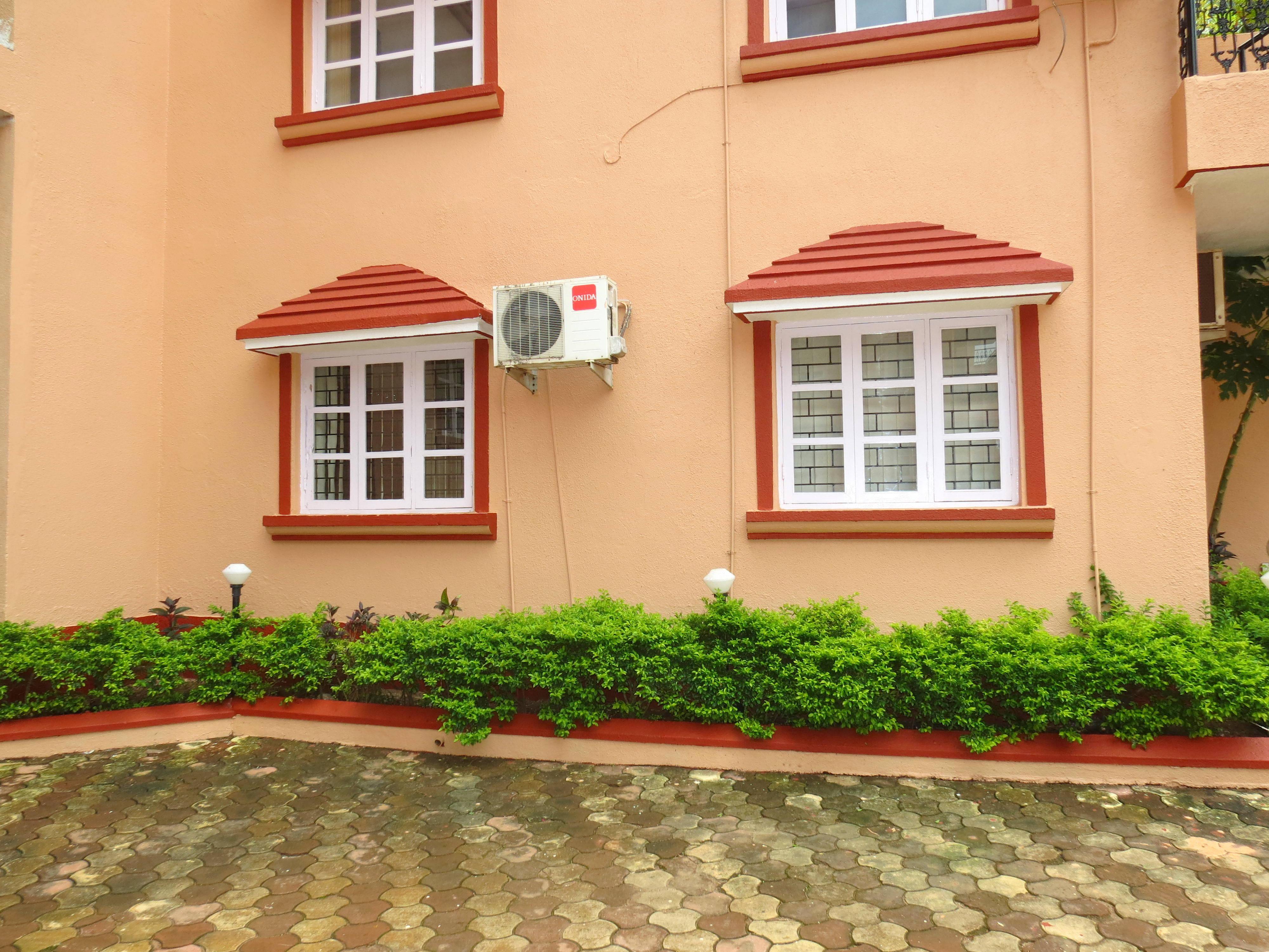 Apartment 41  Serviced Apartment Calangute Baga Sleeps 4 photo 18689878