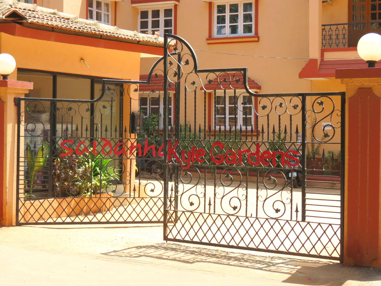 Apartment 41  Serviced Apartment Calangute Baga Sleeps 4 photo 18914522