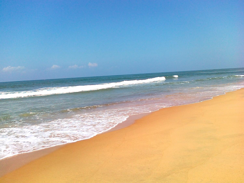 Apartment 28  Ground Floor Rear Silva Shell  Casablanca Beach Resort Road photo 20160973