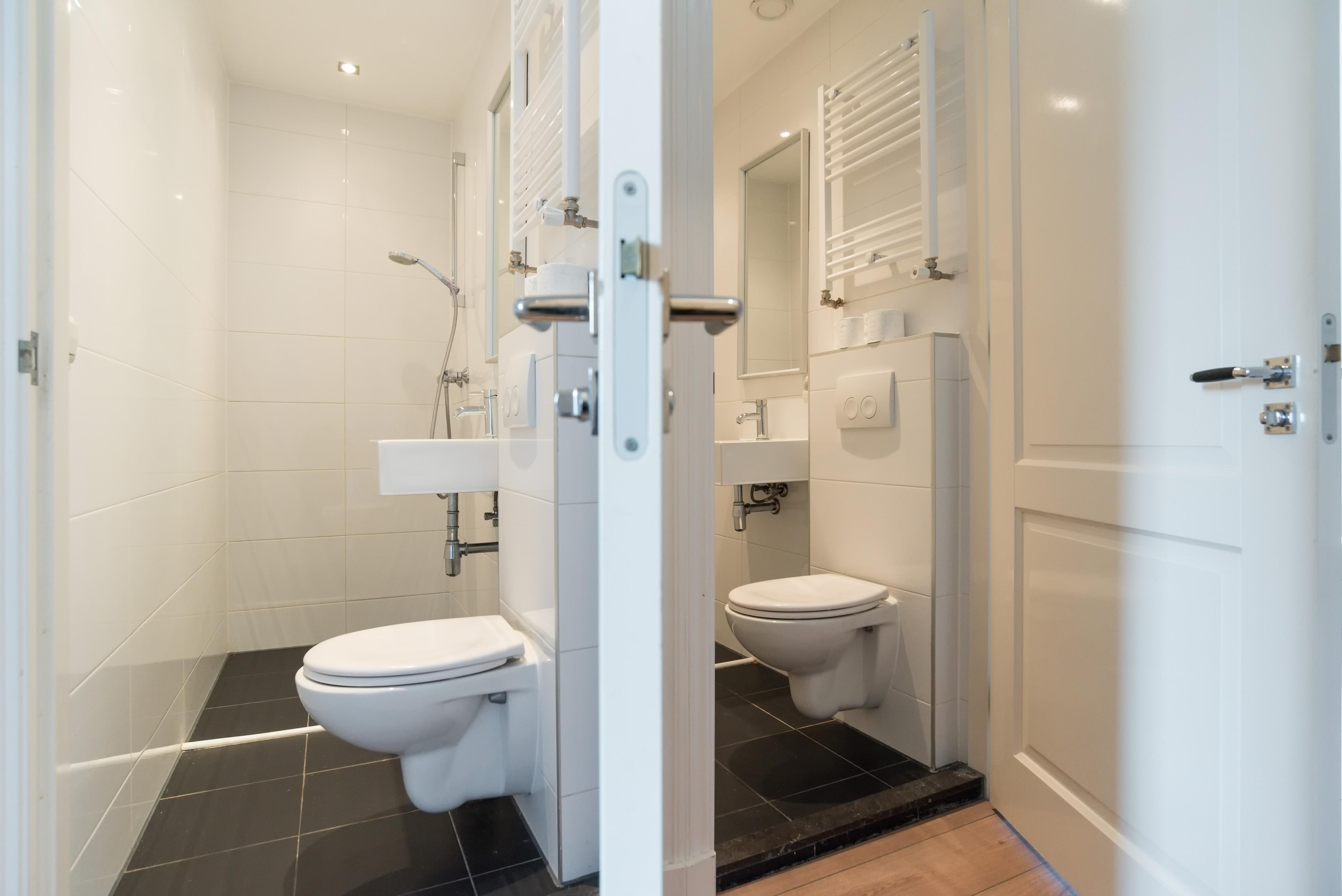 Apartment Amsterdam Apartments Souterain photo 20450628