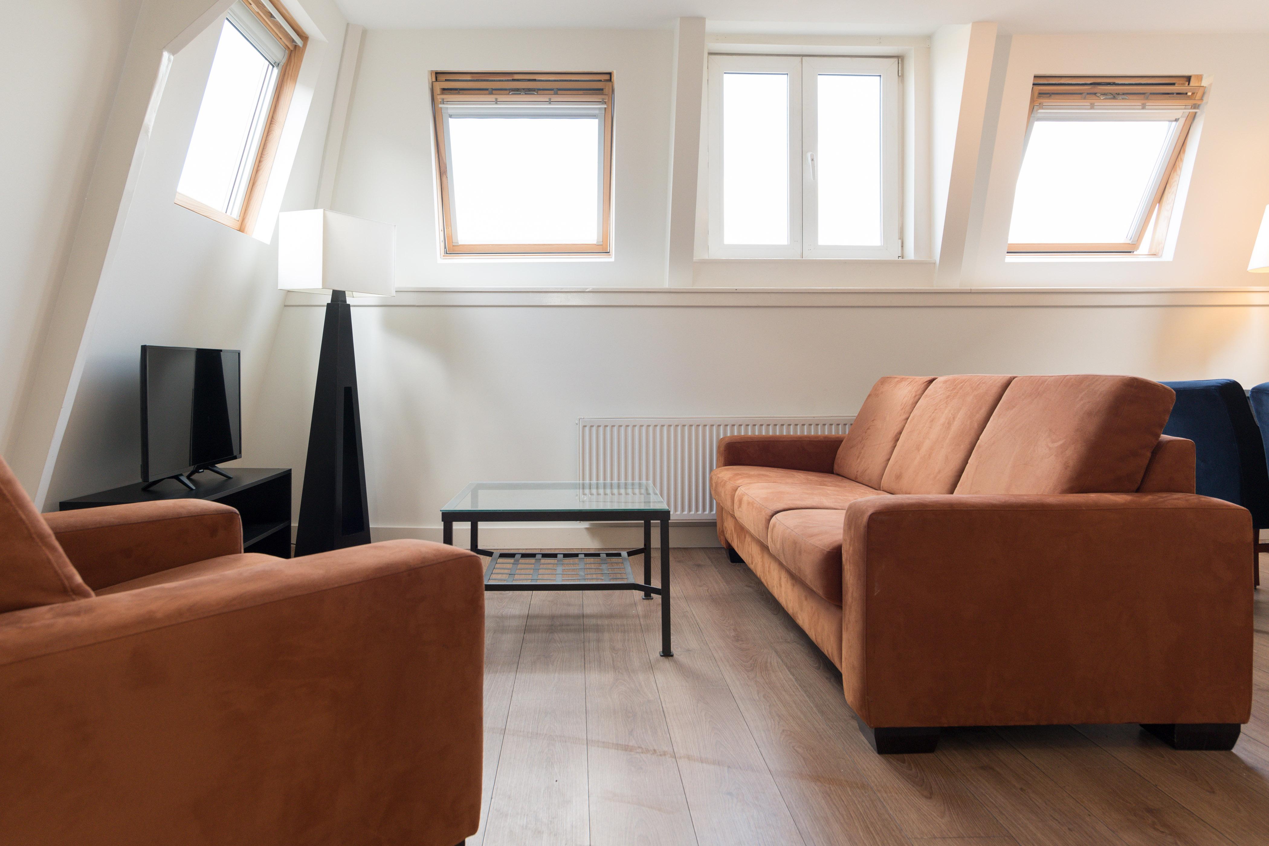 Amsterdam Apartments Penthouse Building 2 photo 20489936