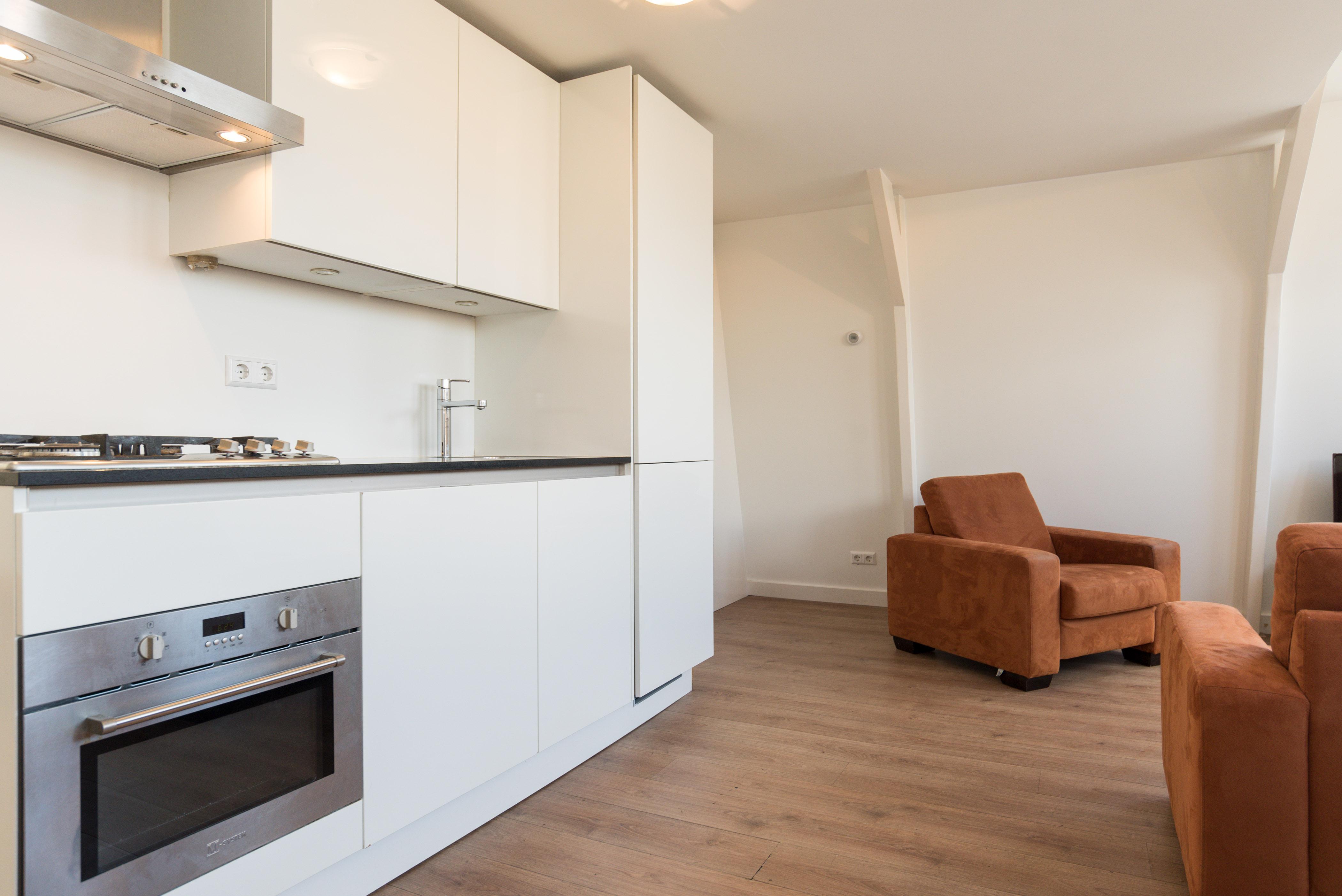 Amsterdam Apartments Penthouse Building 2 photo 20332776