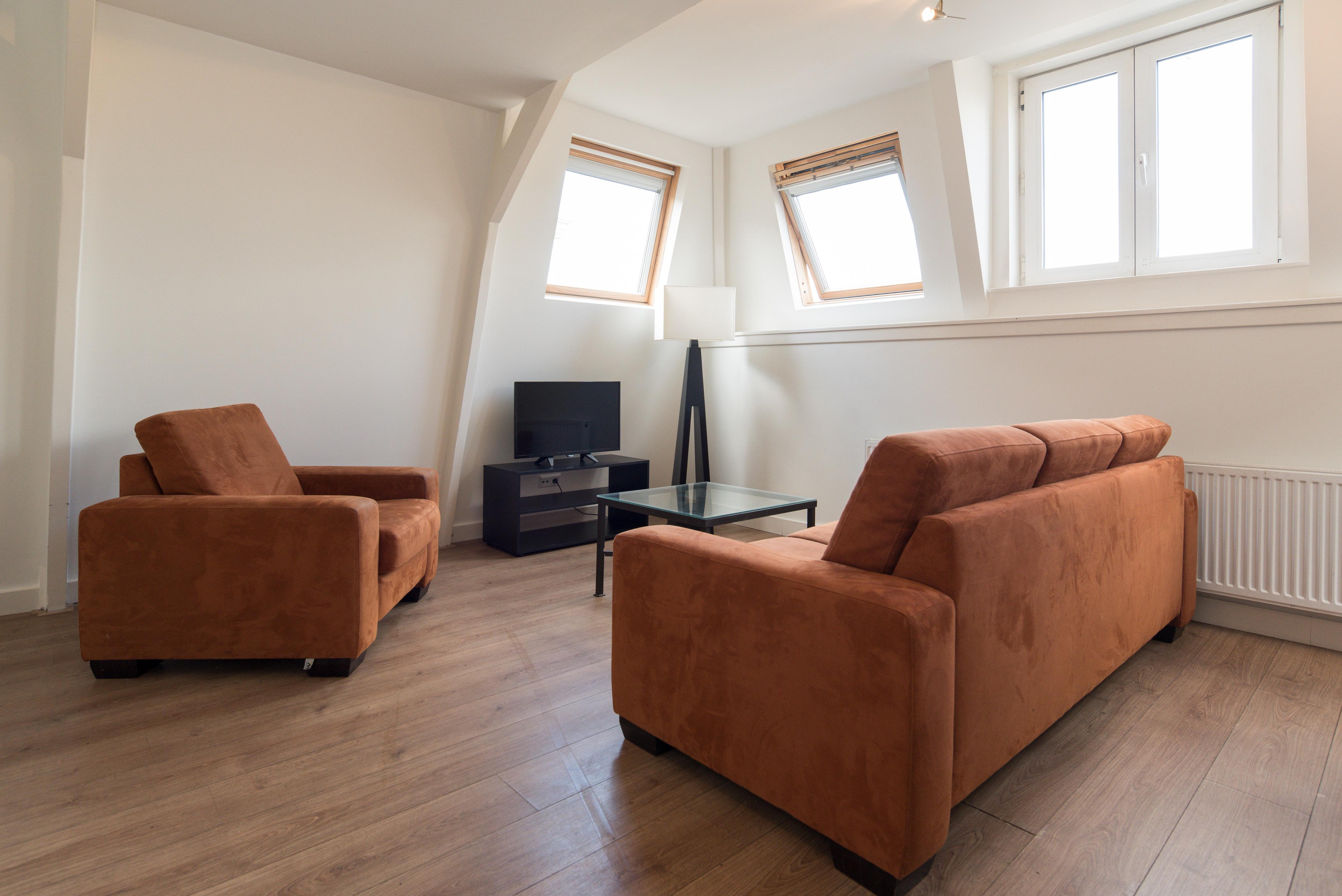 Amsterdam Apartments Penthouse Building 2 photo 20332780