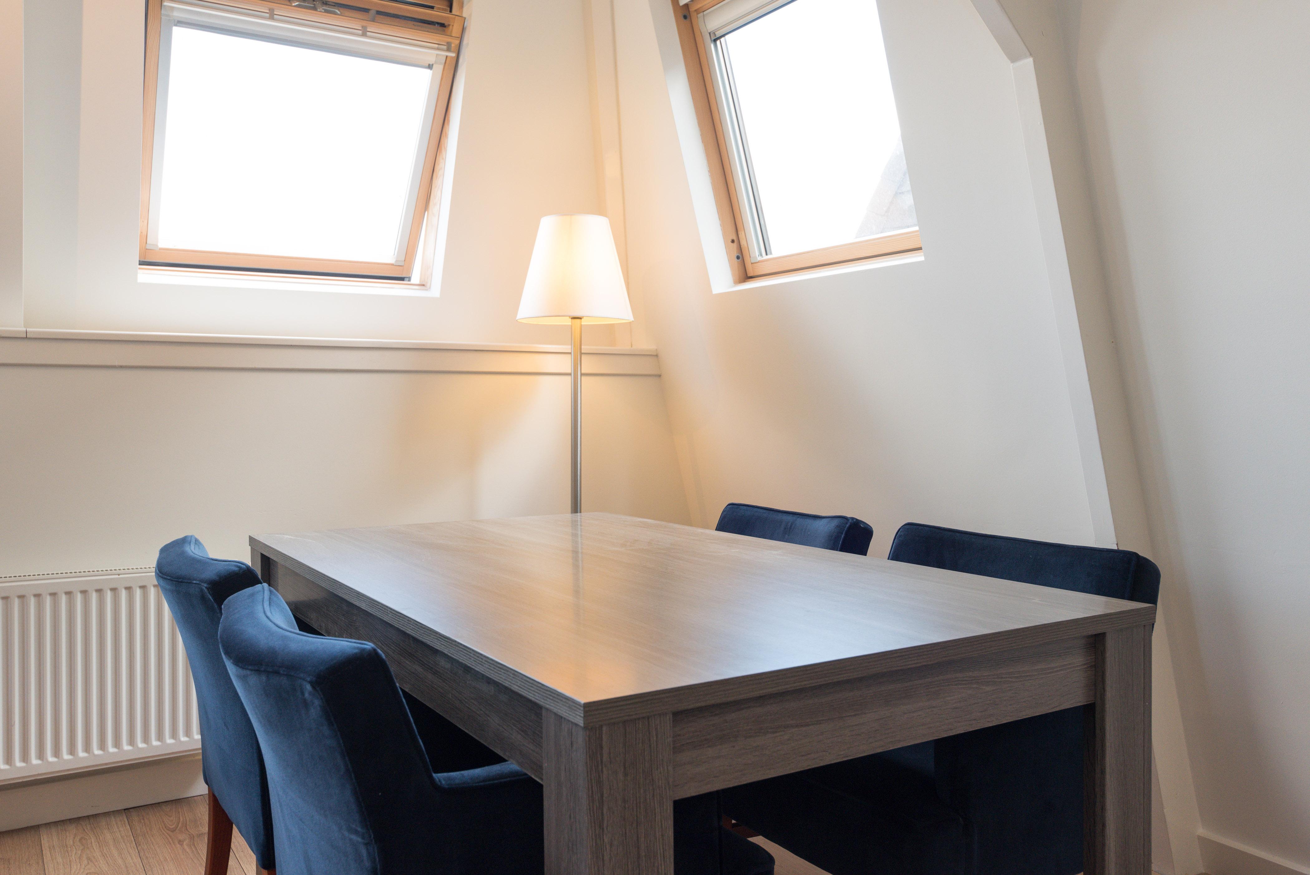 Apartment Amsterdam Apartments Penthouse Building 2 photo 20332782