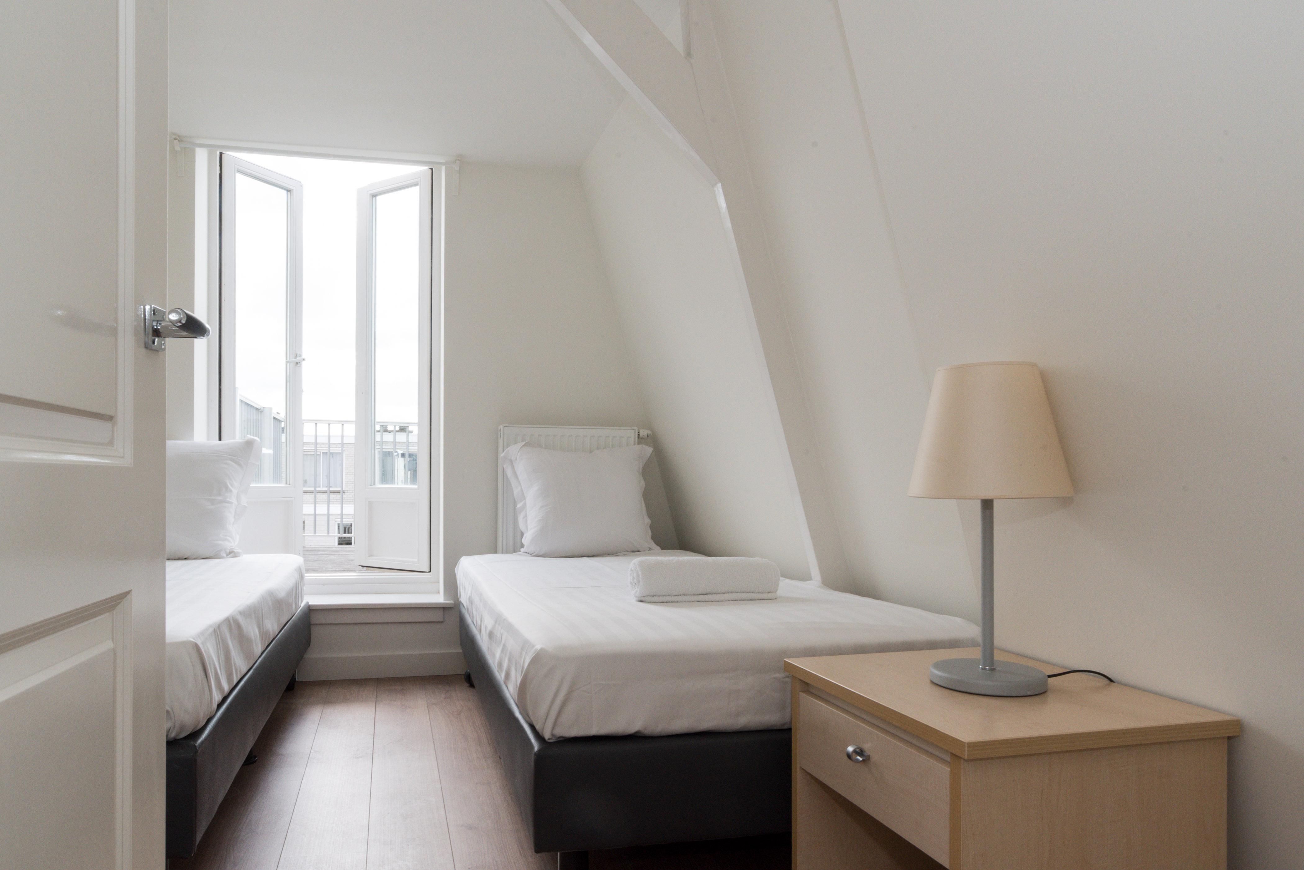 Apartment Amsterdam Apartments Penthouse Building 2 photo 20489944