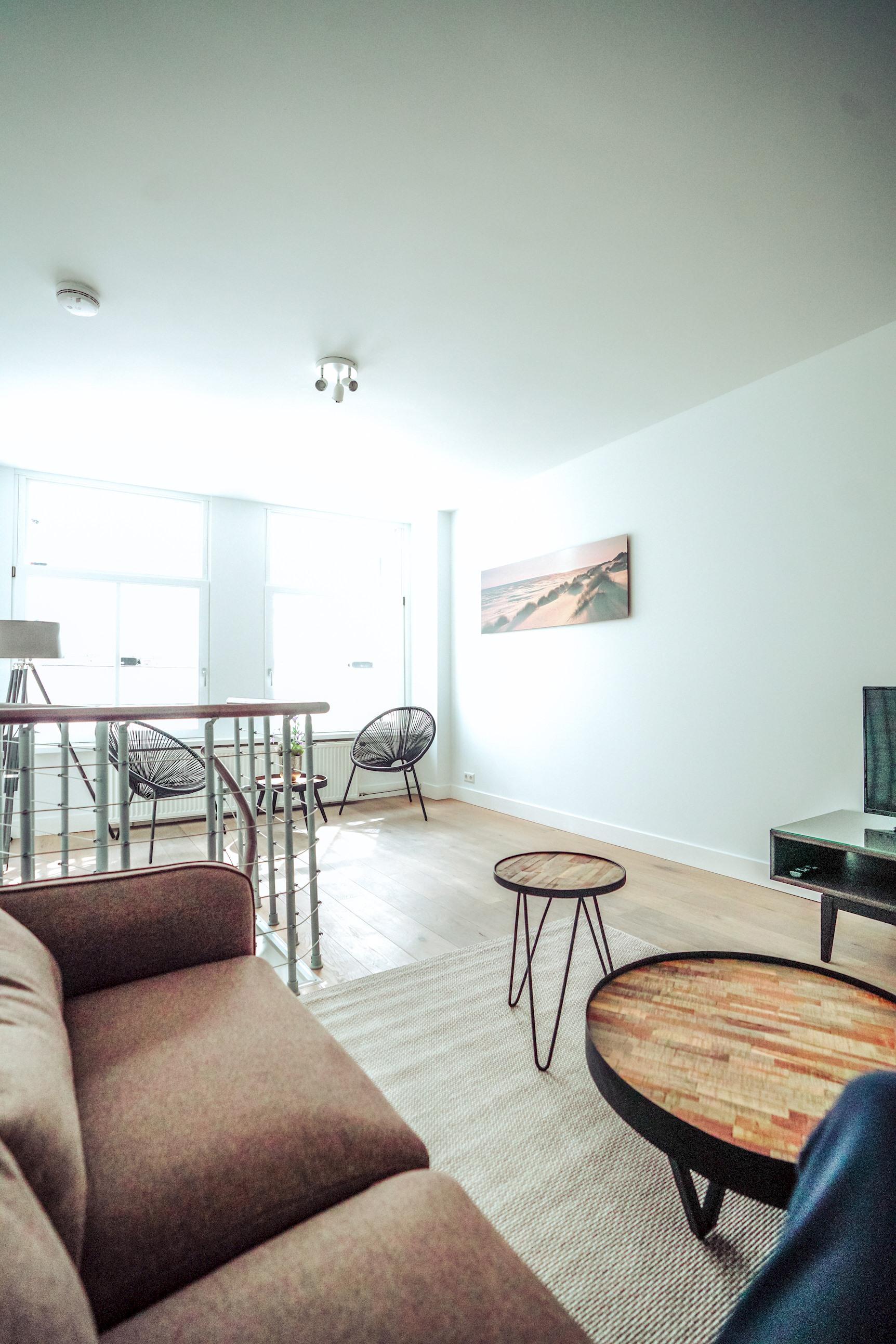 Amsterdam Apartments Leidsesquare First Floor Duplex photo 17035152