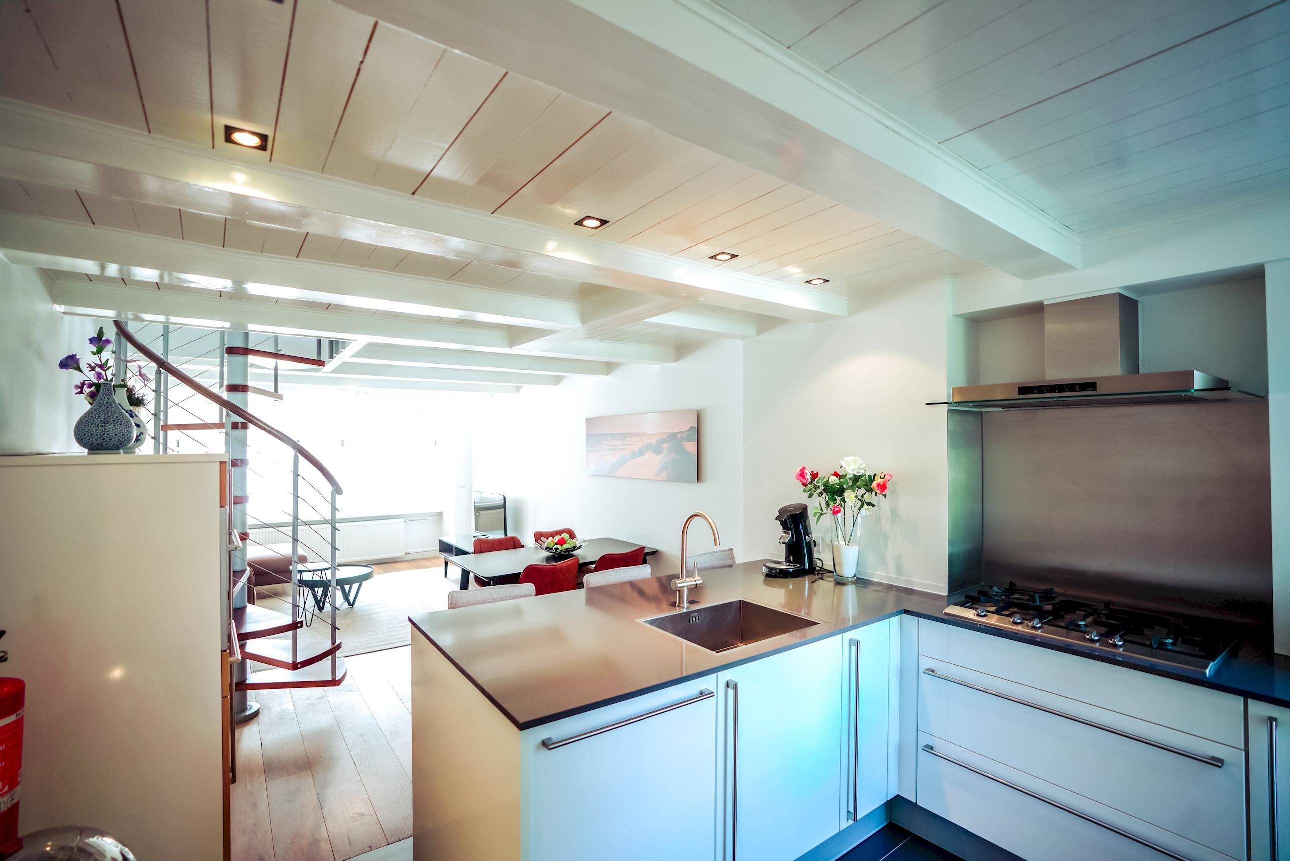 Apartment Amsterdam Apartments Leidsesquare Second Floor Duplex photo 20331122
