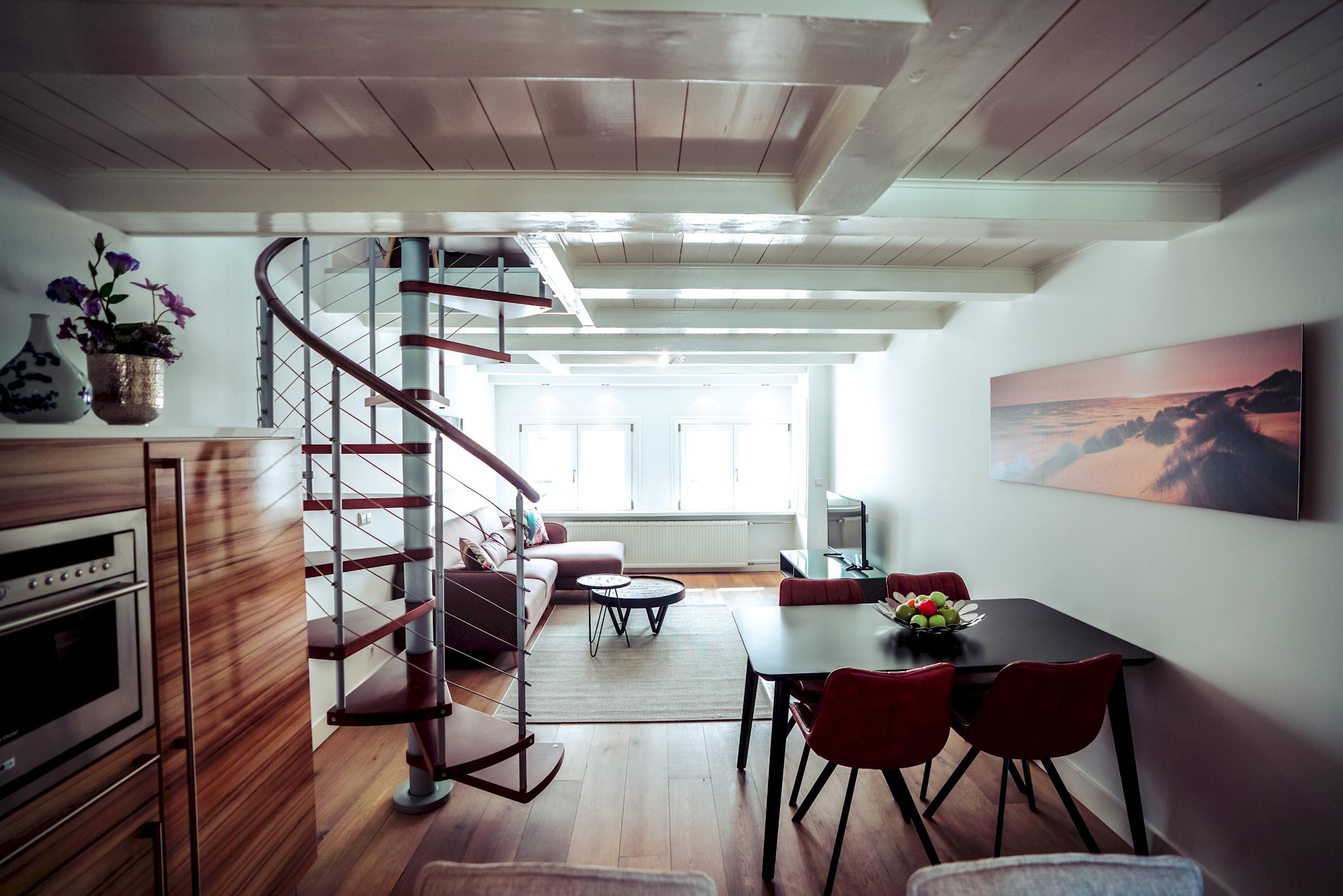 Amsterdam Apartments Leidsesquare Second Floor Duplex photo 20018942