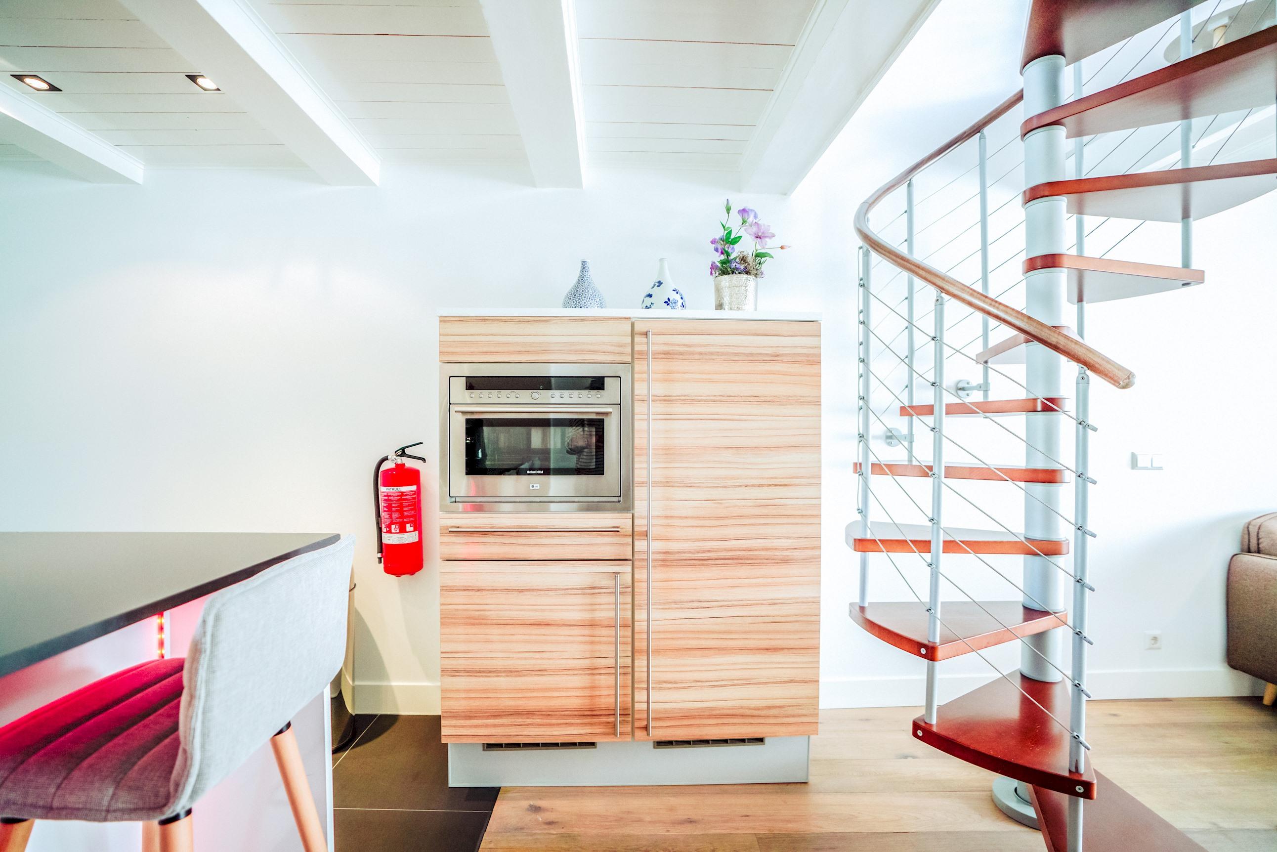 Amsterdam Apartments Leidsesquare Second Floor Duplex photo 20221503