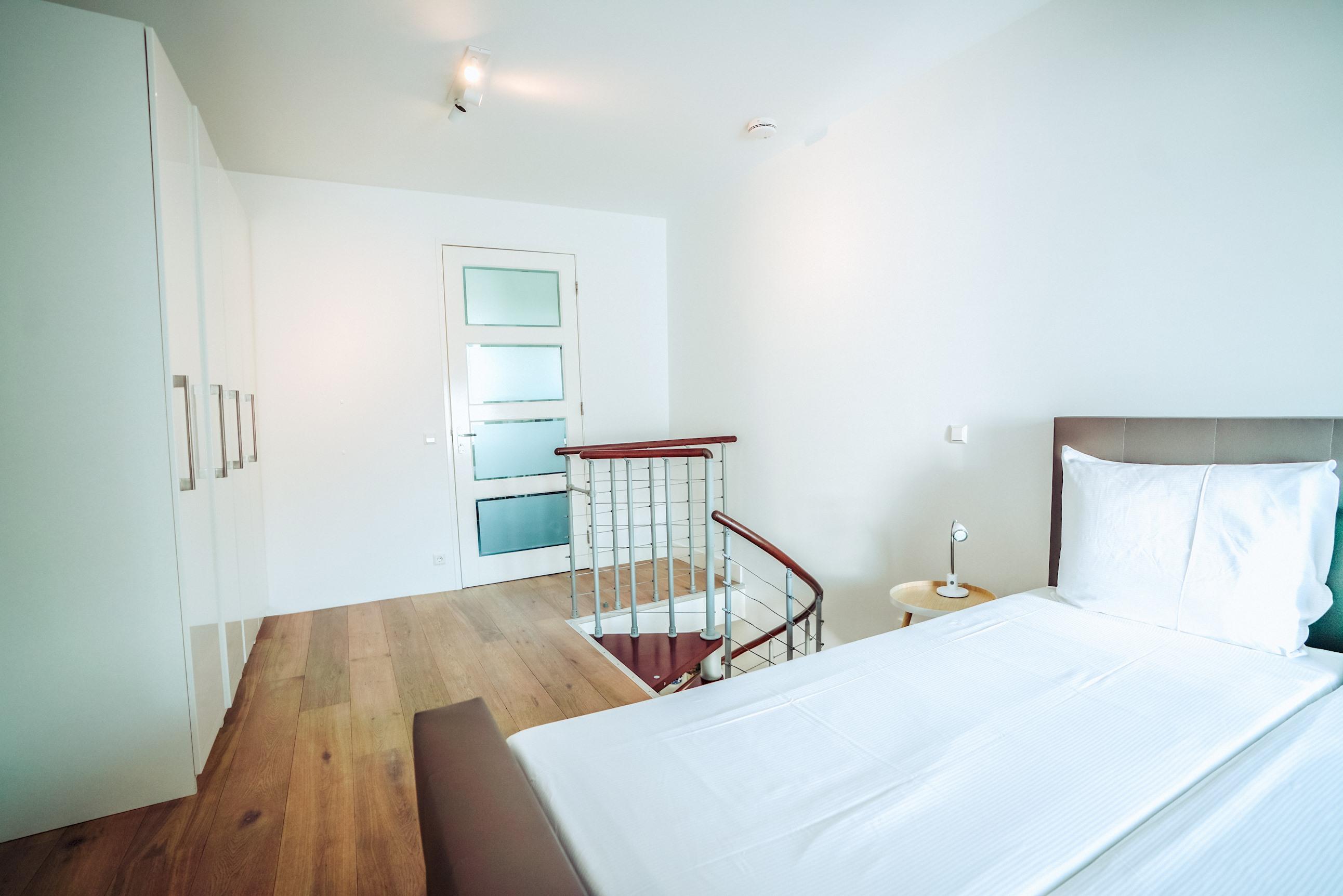 Amsterdam Apartments Leidsesquare Second Floor Duplex photo 20314571