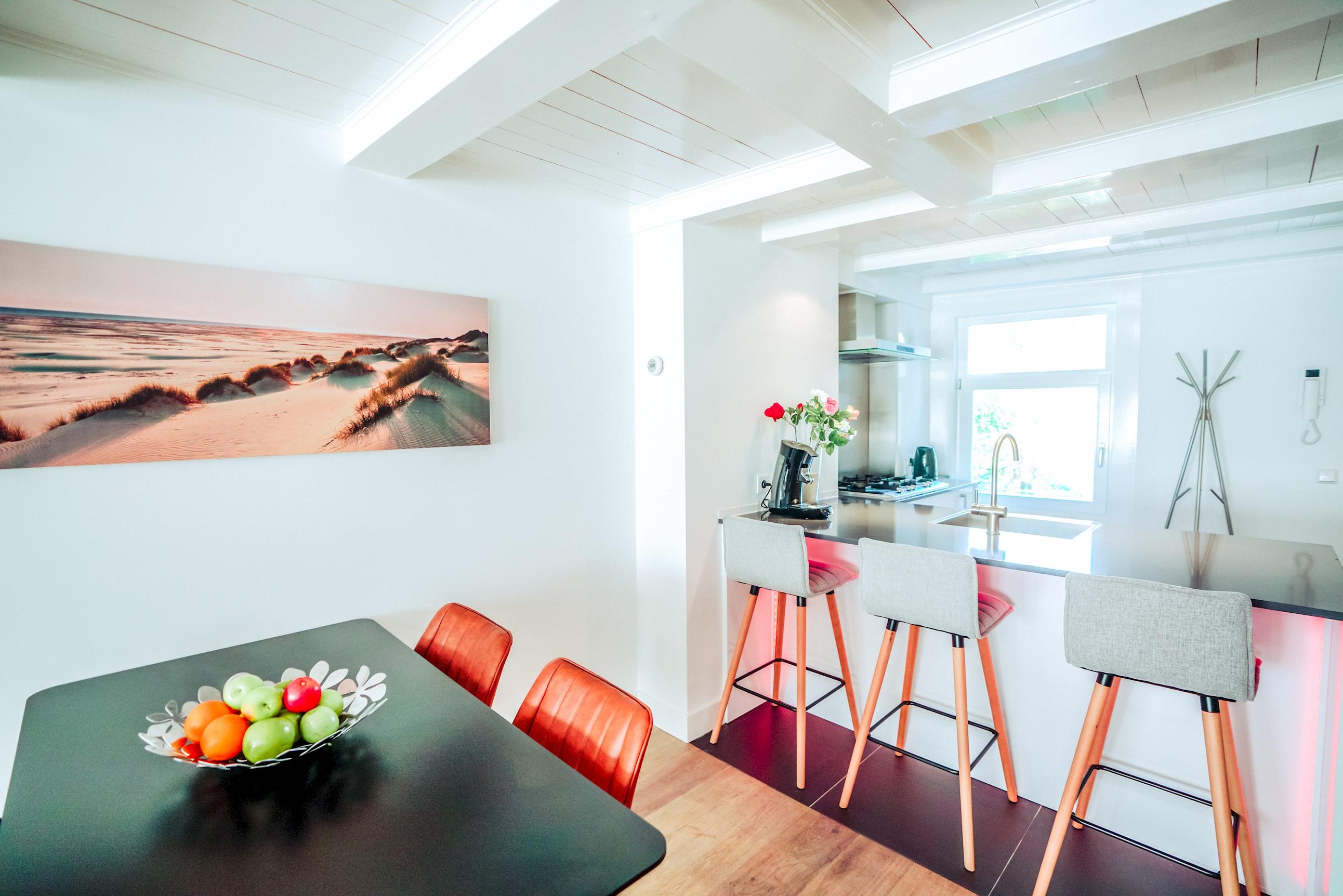 Apartment Amsterdam Apartments Leidsesquare Second Floor Duplex photo 20028659