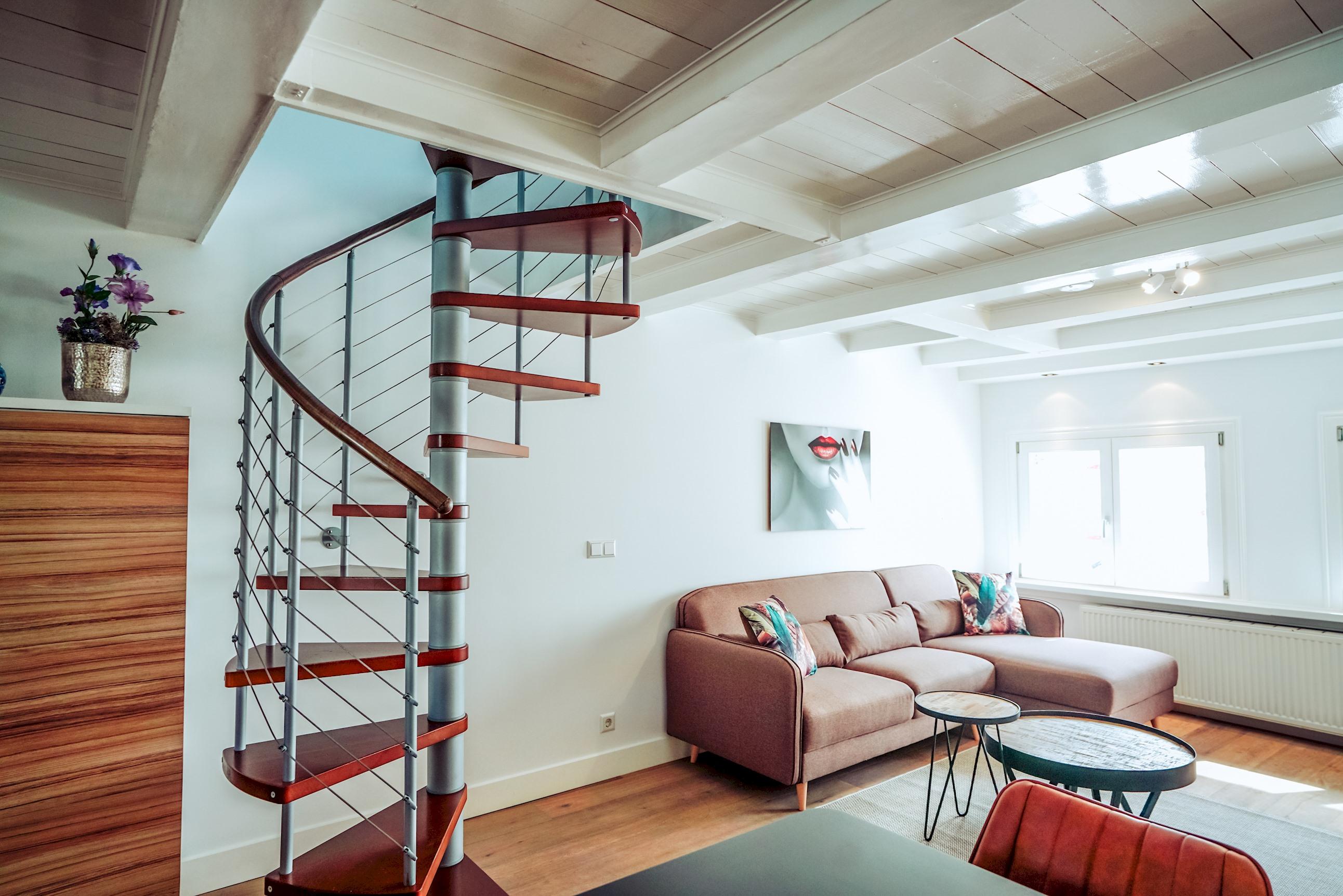 Apartment Amsterdam Apartments Leidsesquare Second Floor Duplex photo 19910404