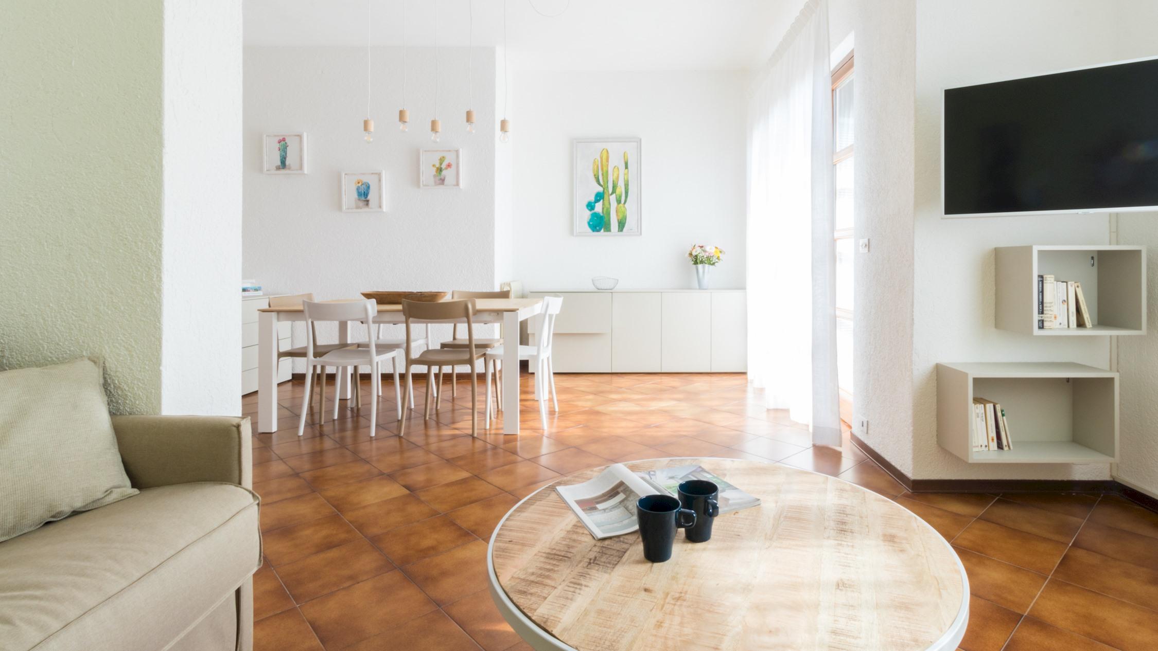 Italianway - Il Borgo Apartments A1 - SV-D600-BOVE3ATA