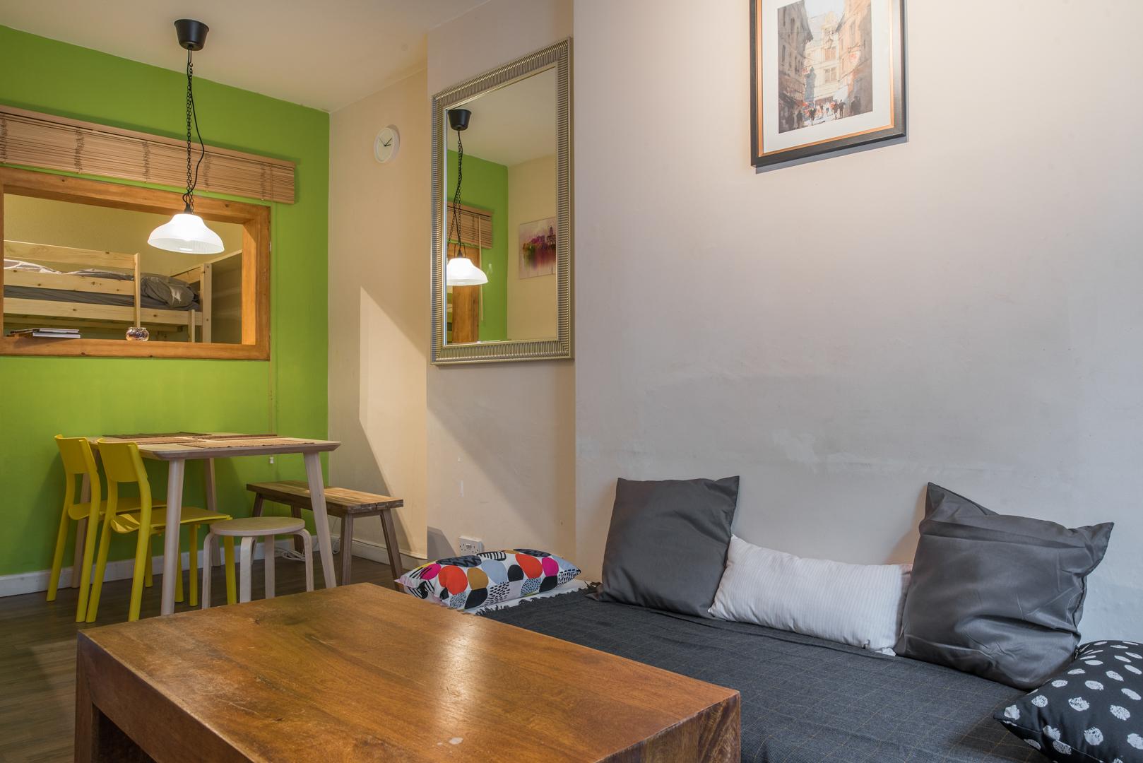 Apartment Edina    Bright City Centre Apartment photo 20400830
