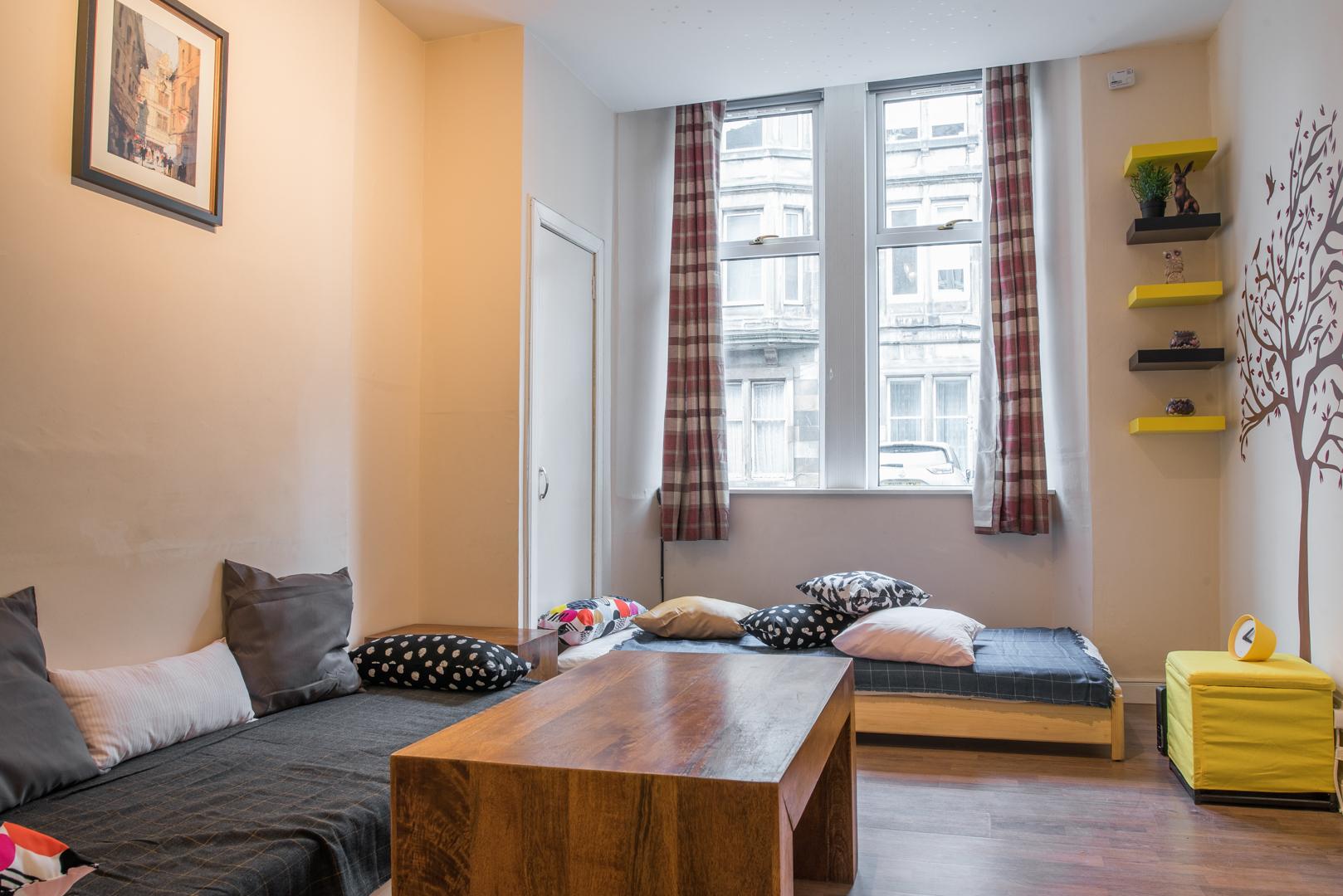 Apartment Edina    Bright City Centre Apartment photo 20220836