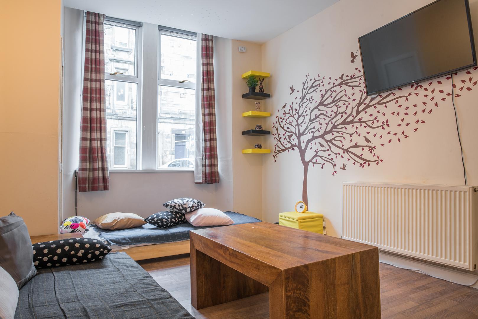Apartment Edina    Bright City Centre Apartment photo 20220838