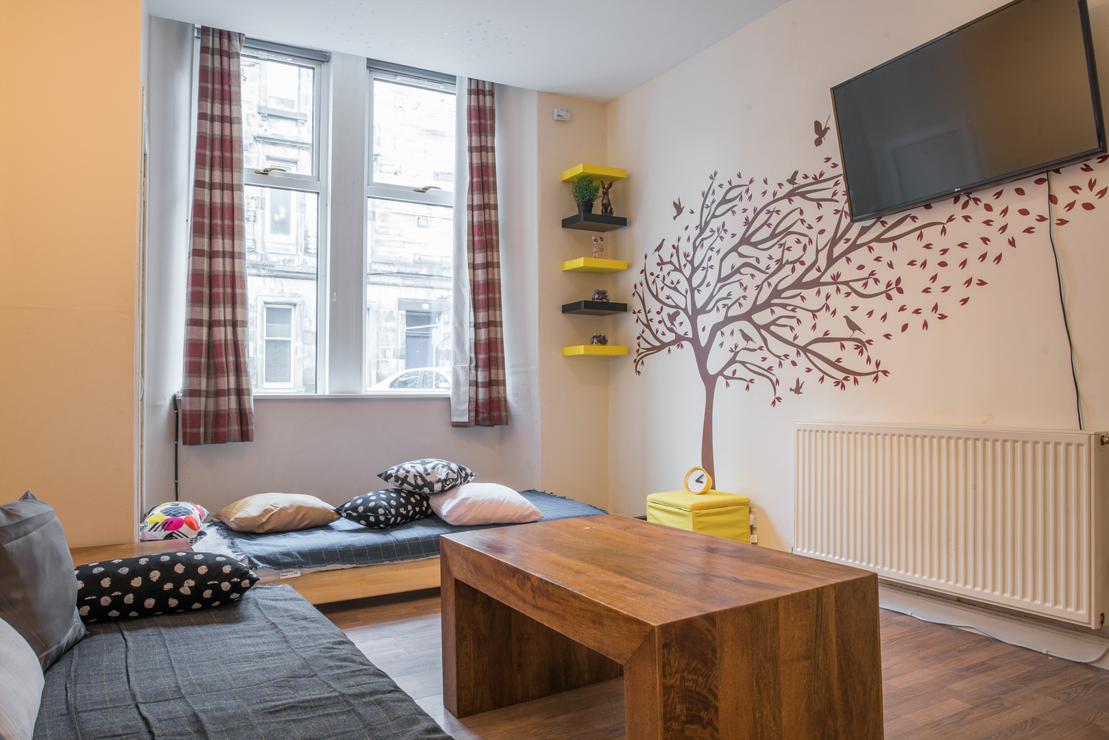 Apartment Edina    Bright City Centre Apartment photo 20338526
