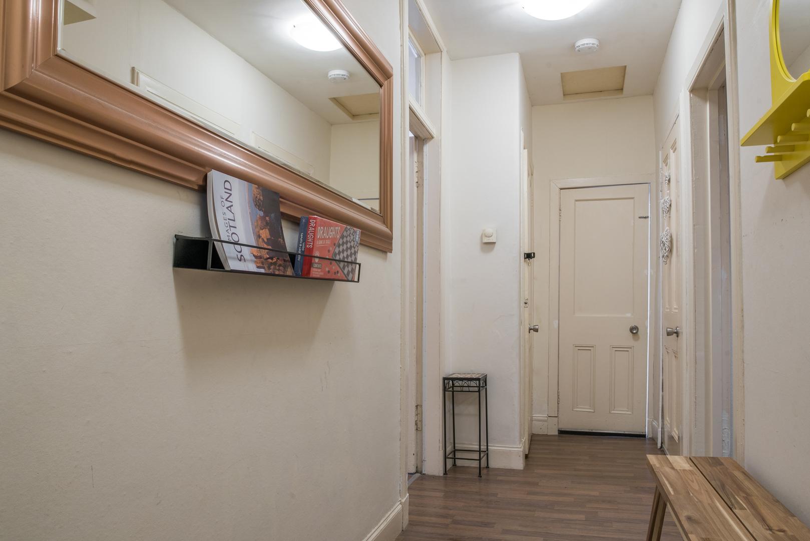 Apartment Edina    Bright City Centre Apartment photo 20400840