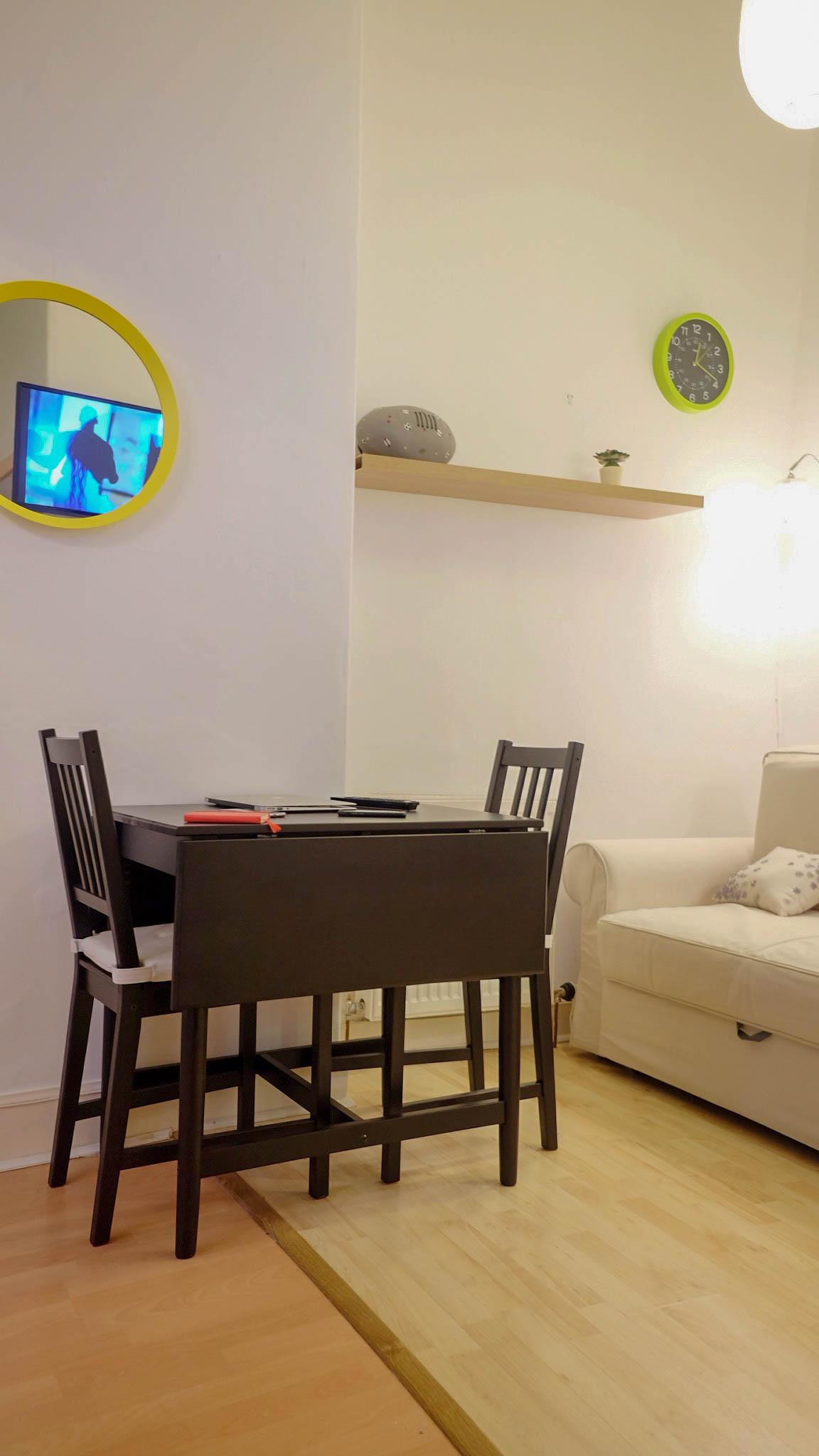 Apartment Tollcross    Edinburgh City Centre Apartment photo 17010136