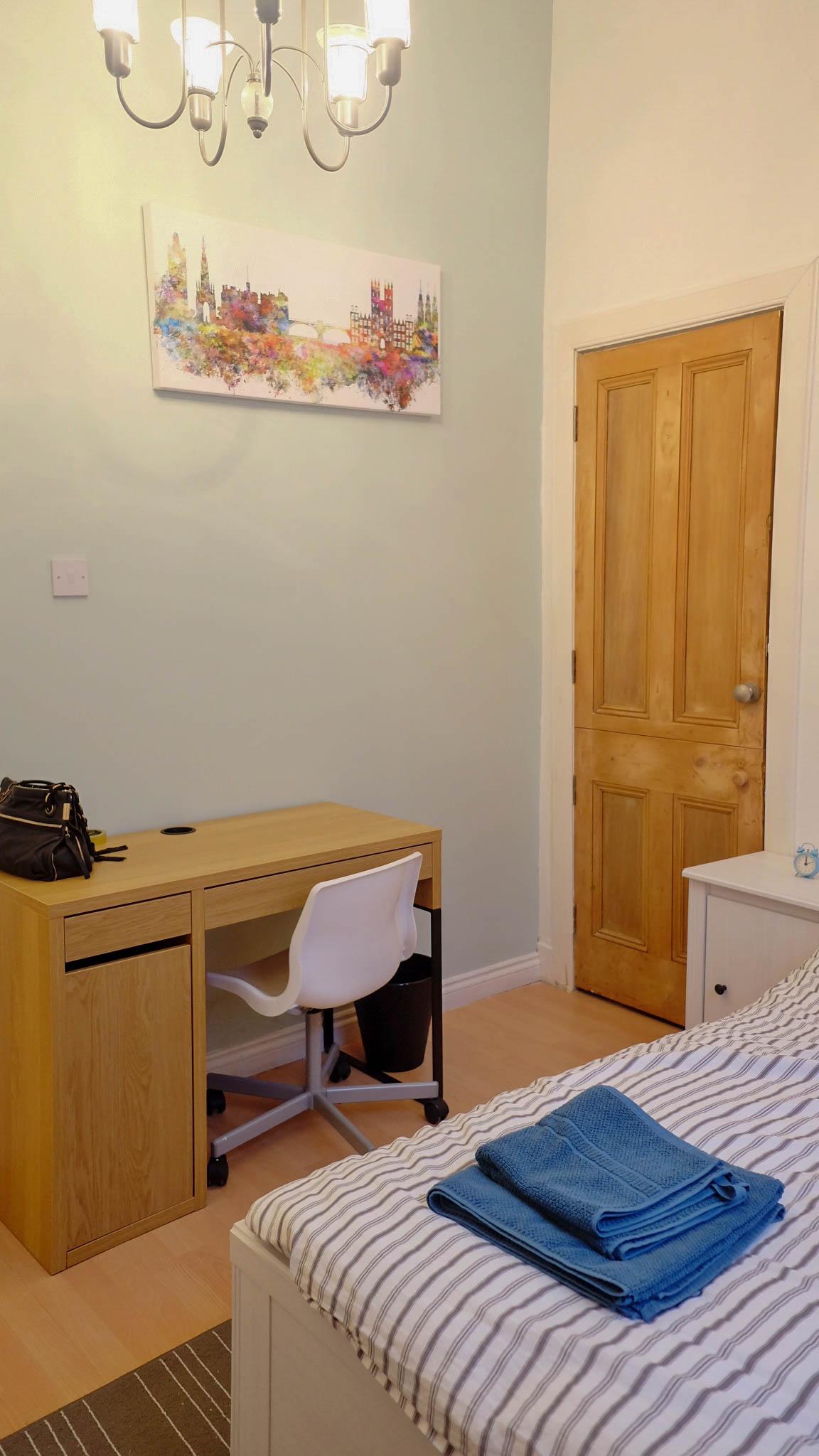Apartment Tollcross    Edinburgh City Centre Apartment photo 20338808