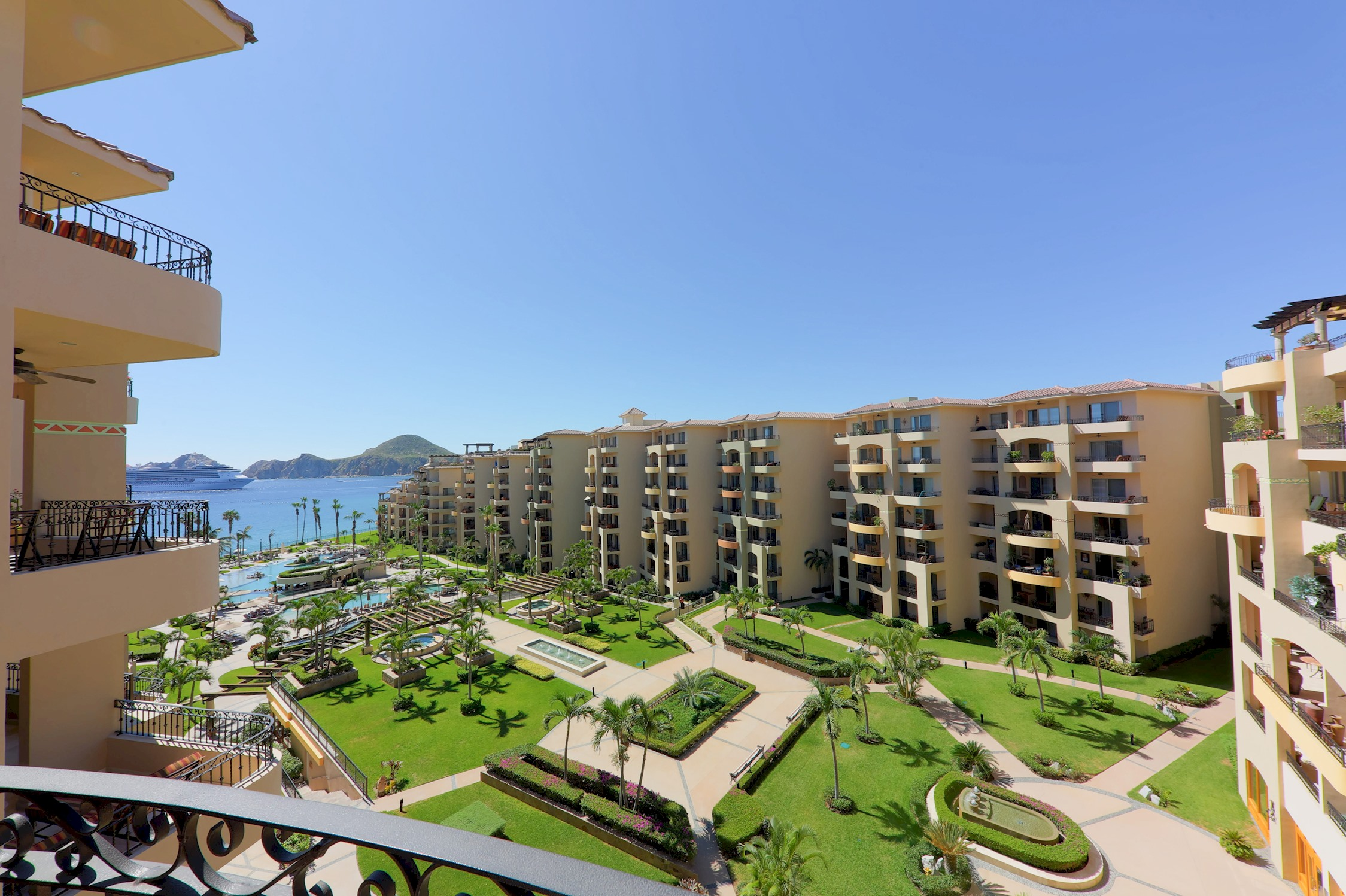 Apartment Premium Ocean View  2 Bedrooms - 3 Bathrooms photo 22367953