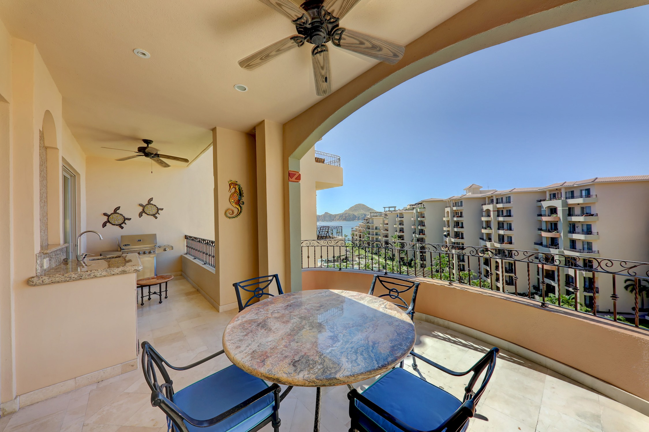 Premium Ocean View, 2 Bedrooms - 3 Bathrooms photo 22367959